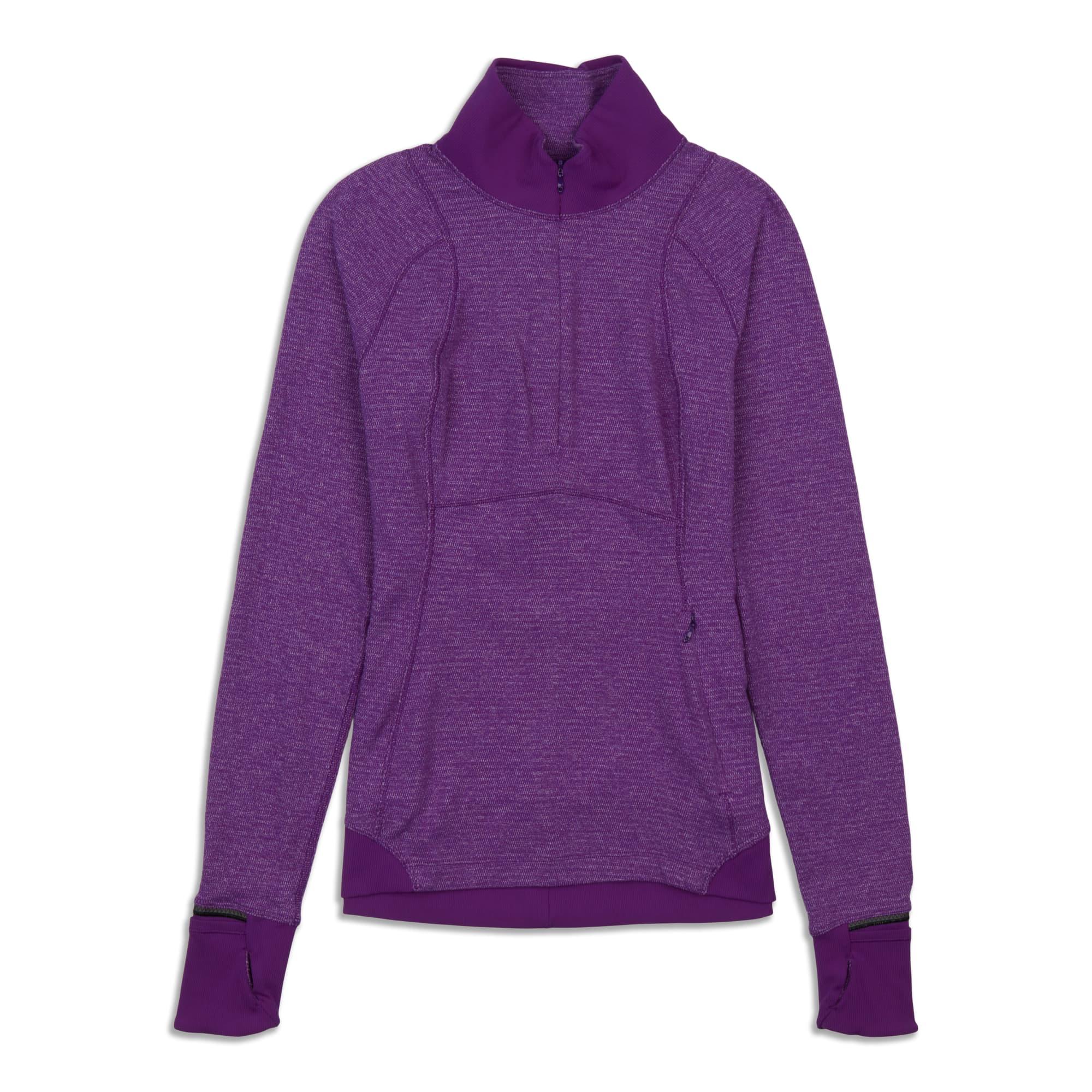 Main product image: Runderful Half Zip Long Sleeve Shirt - Resale