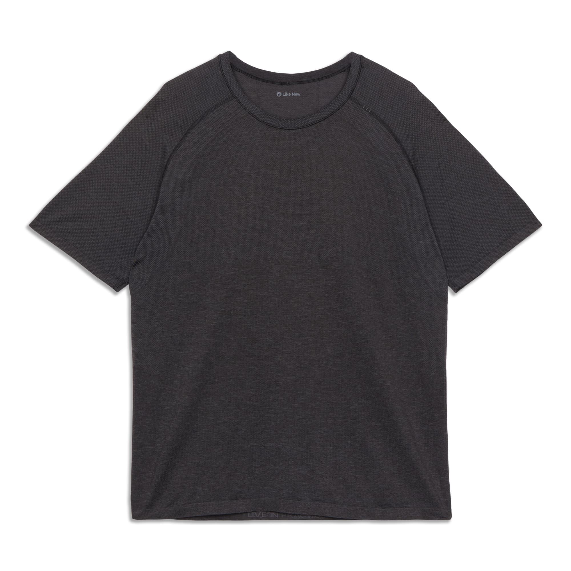 Main product image: Metal Vent Tech Short Sleeve Shirt - Resale