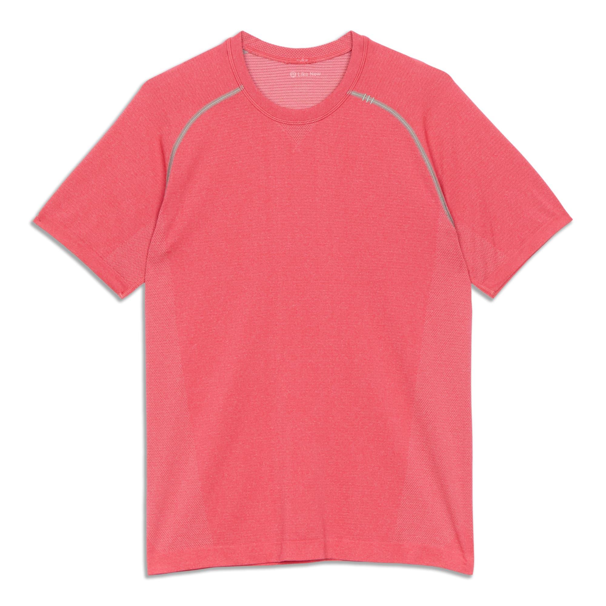 Main product image: Metal Vent Short Sleeve Shirt - Resale
