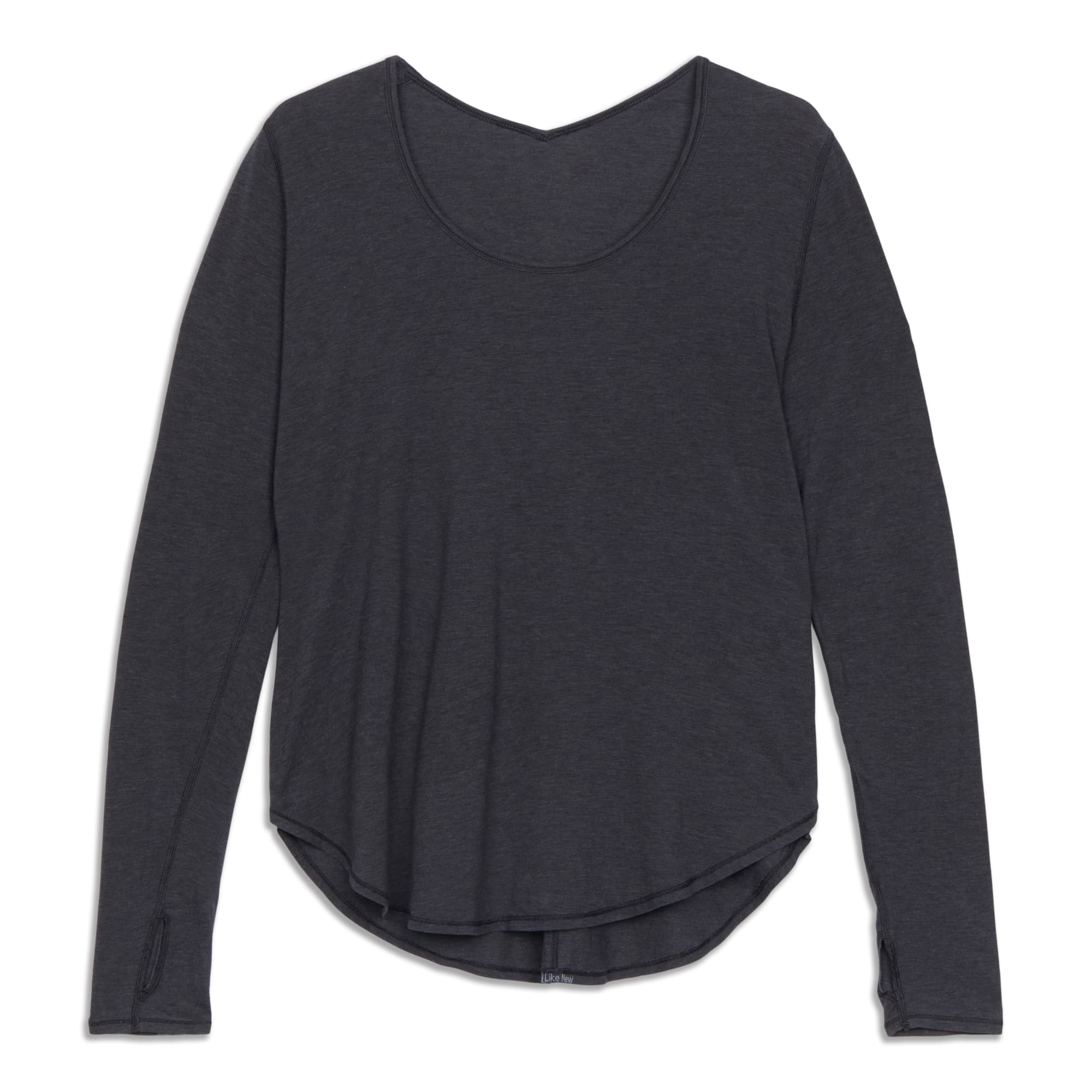 Main product image: Yogini Year Long Sleeve Shirt - Resale