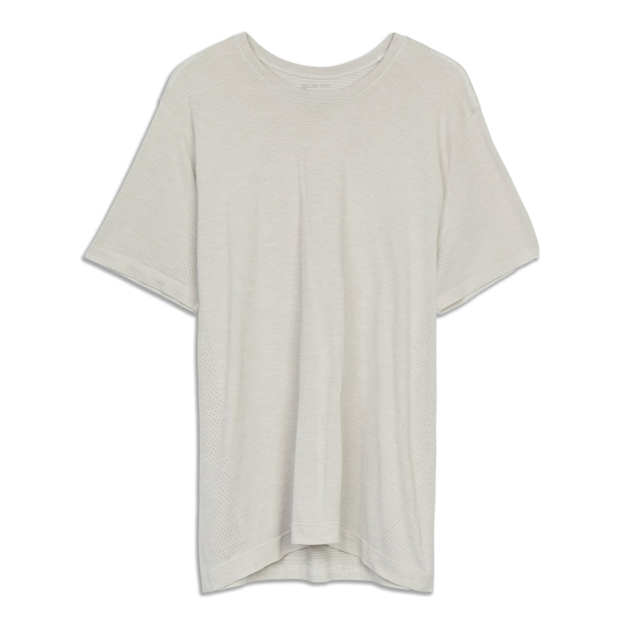 Main product image: Metal Vent Breathe Short Sleeve Shirt - Resale