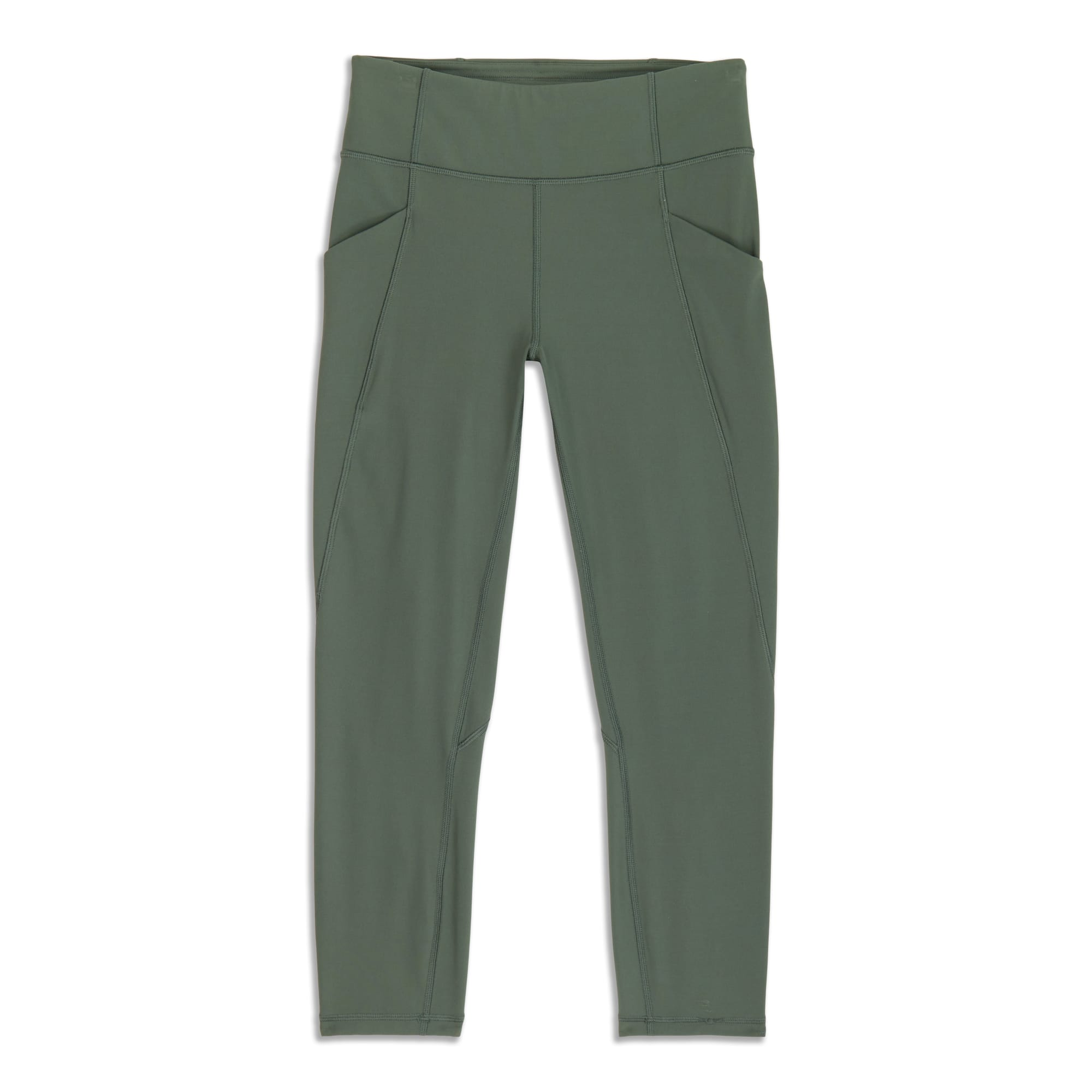 Main product image: Women's Jogger Cropped - Resale