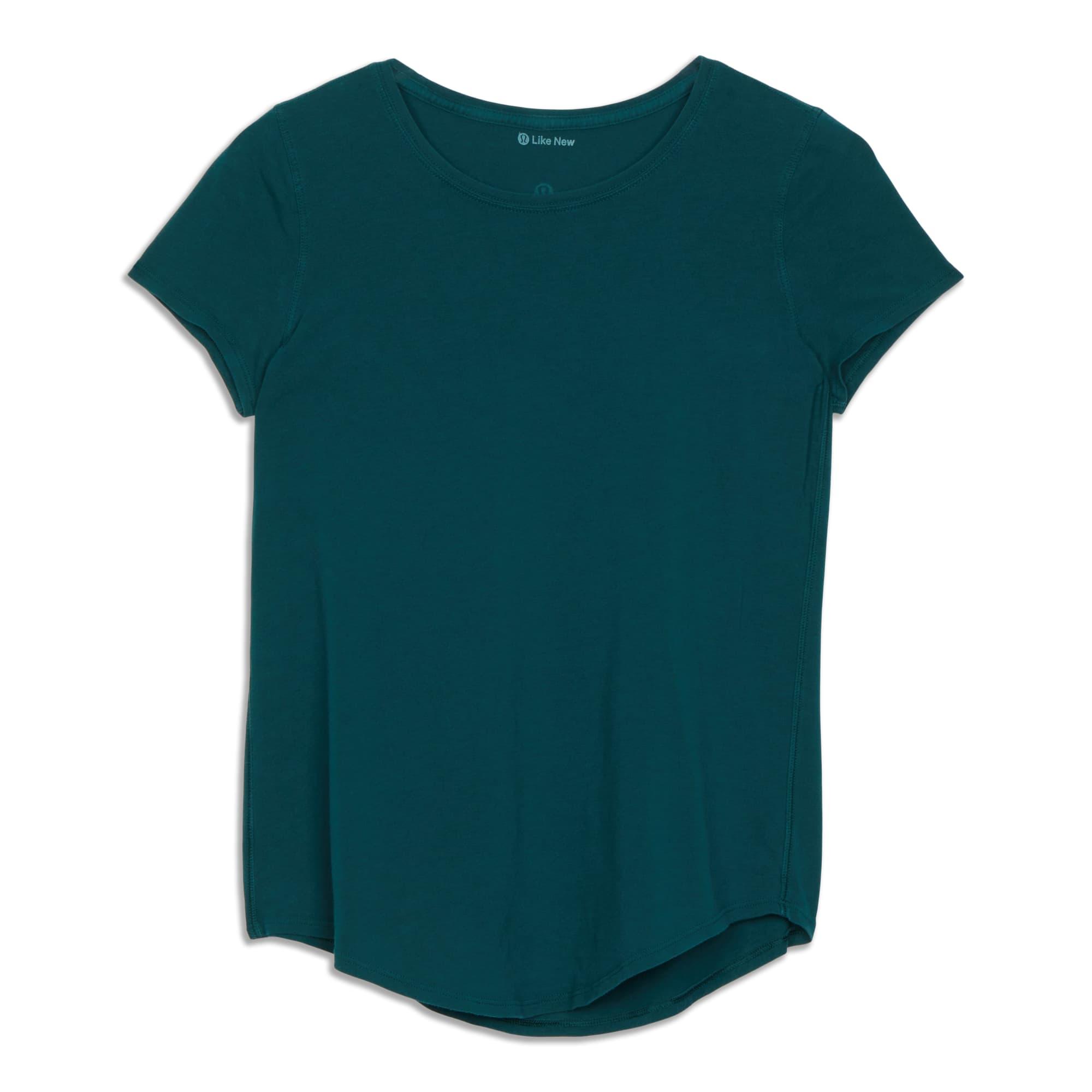 Main product image: Women's Short Sleeve Shirt - Resale