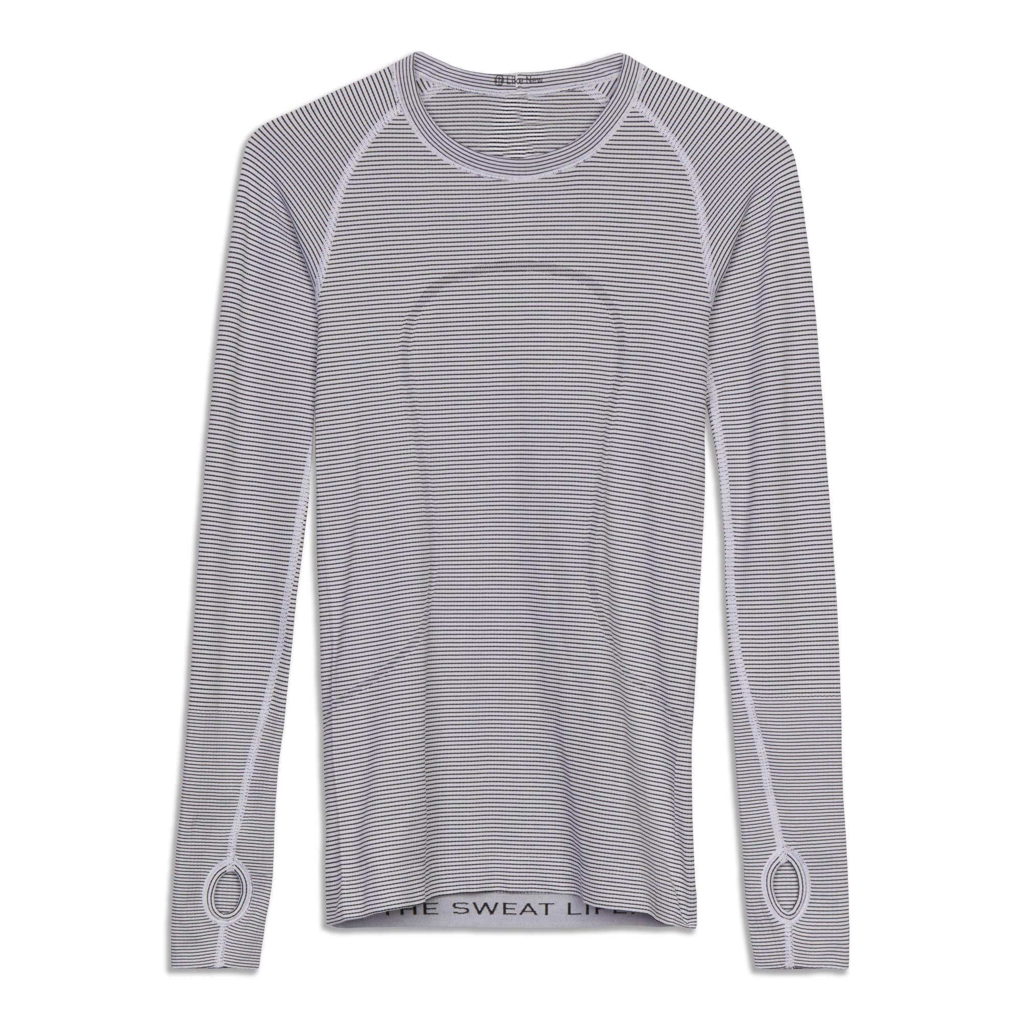 Main product image: Run Swiftly Tech Long Sleeve Shirt - Resale