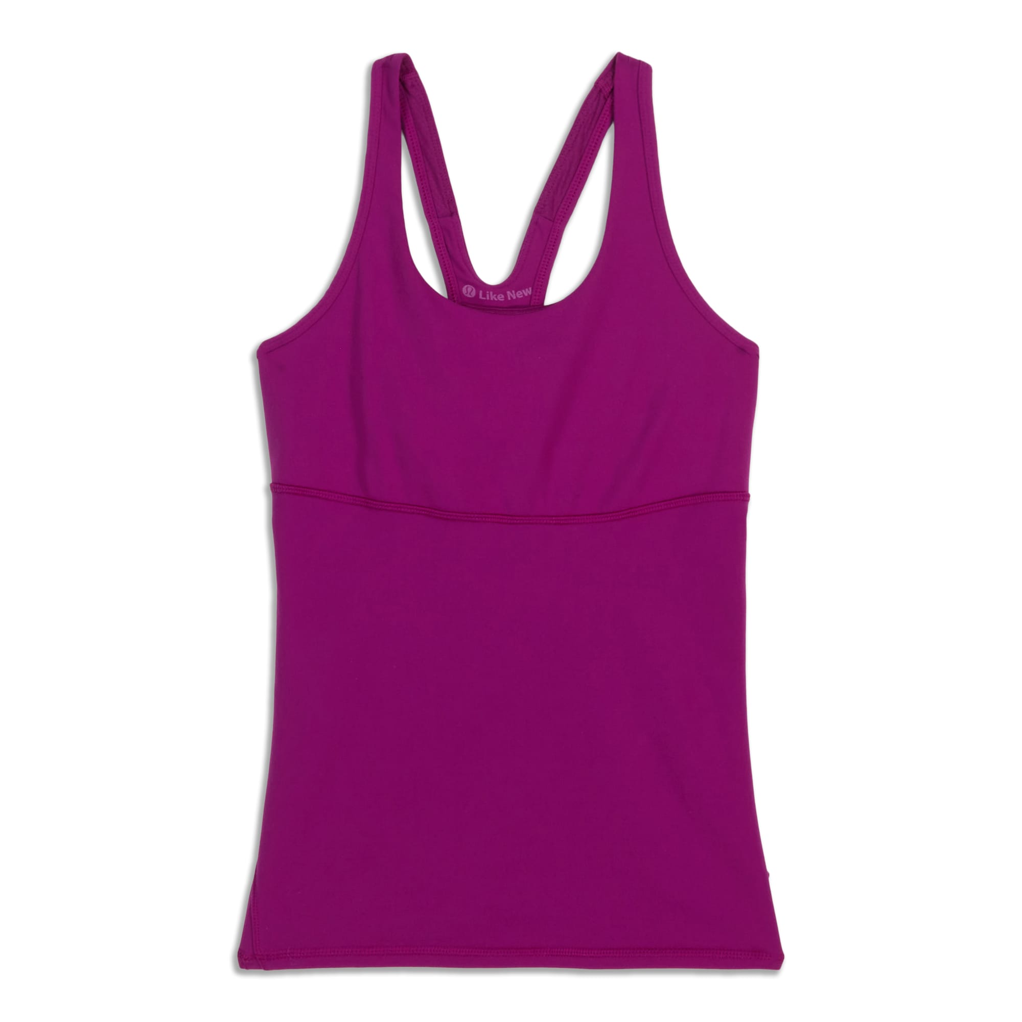 Main product image: Crossback Tank Top - Resale