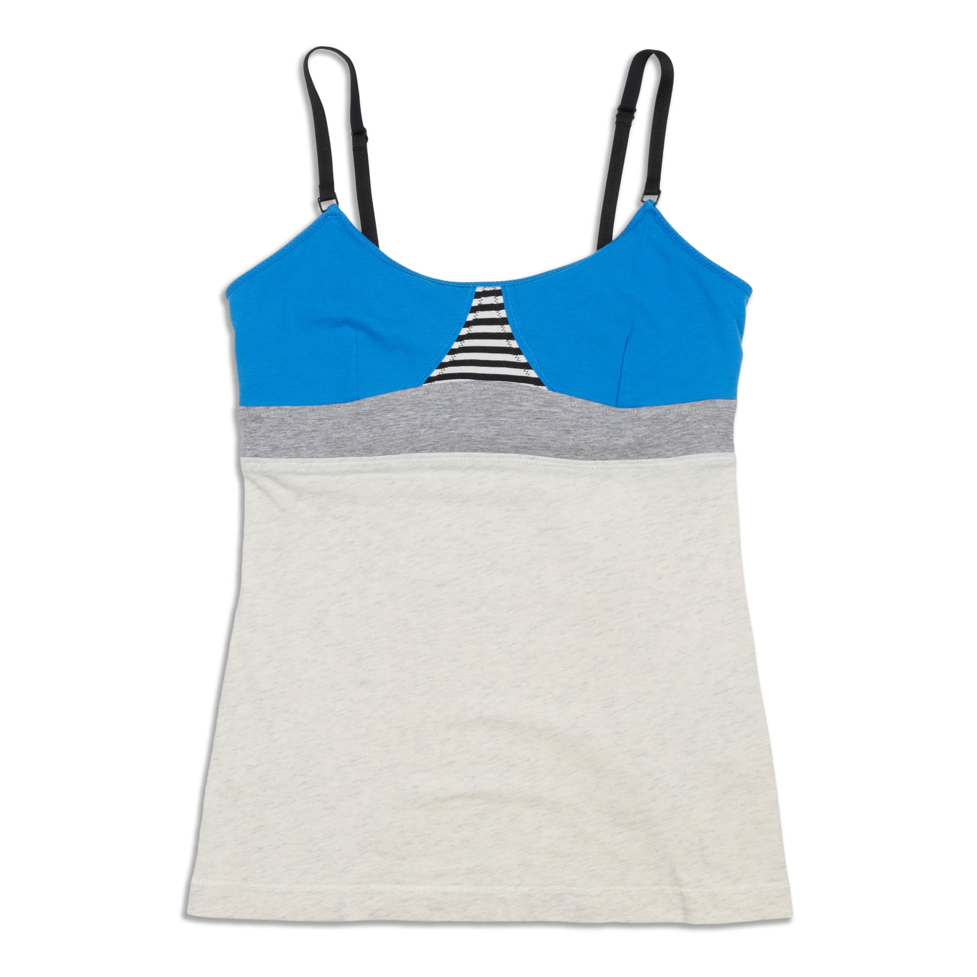Main product image: Contentment Triangle Tank Top - Resale