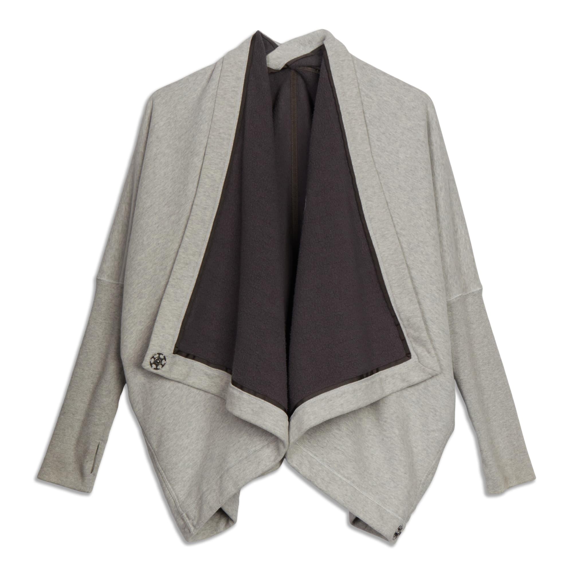 Main product image: Women's Wrap Sweater - Resale