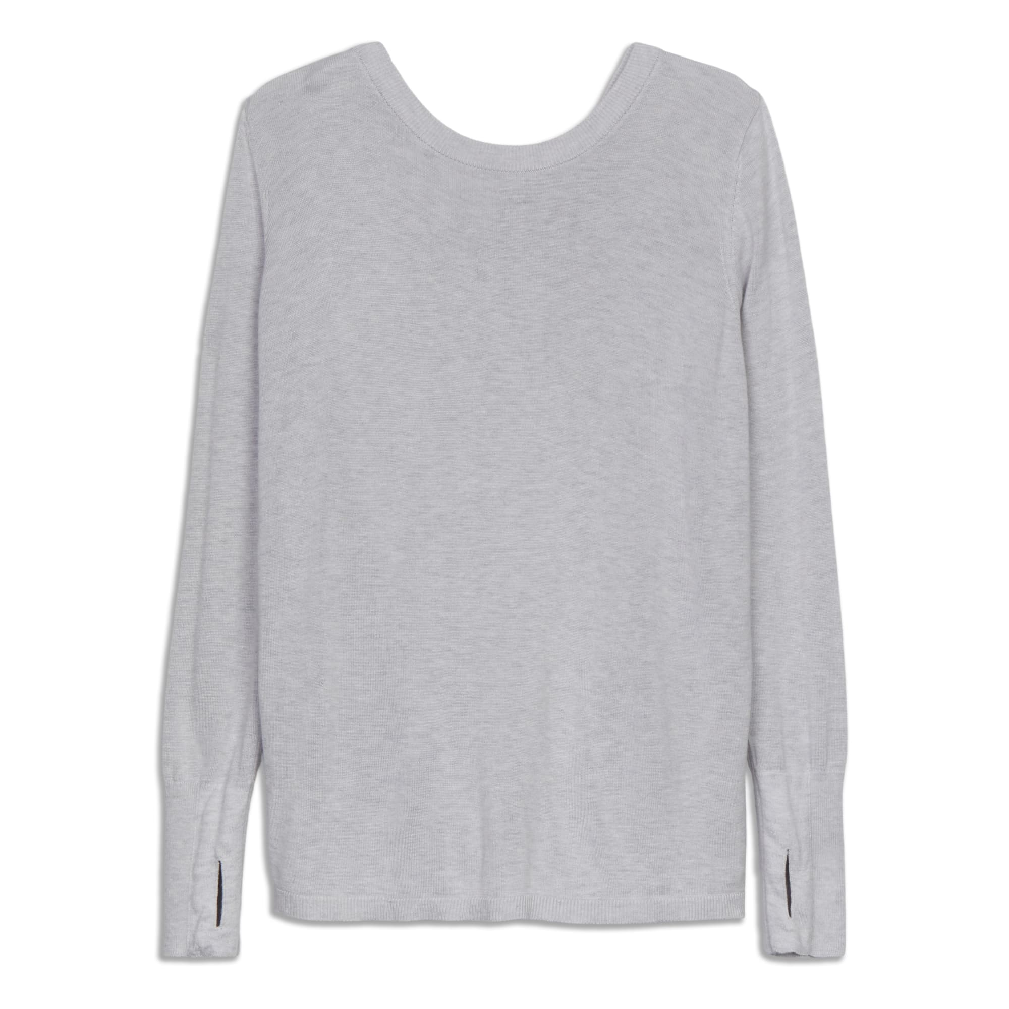 Main product image: Bring It Backbend Sweater - Resale