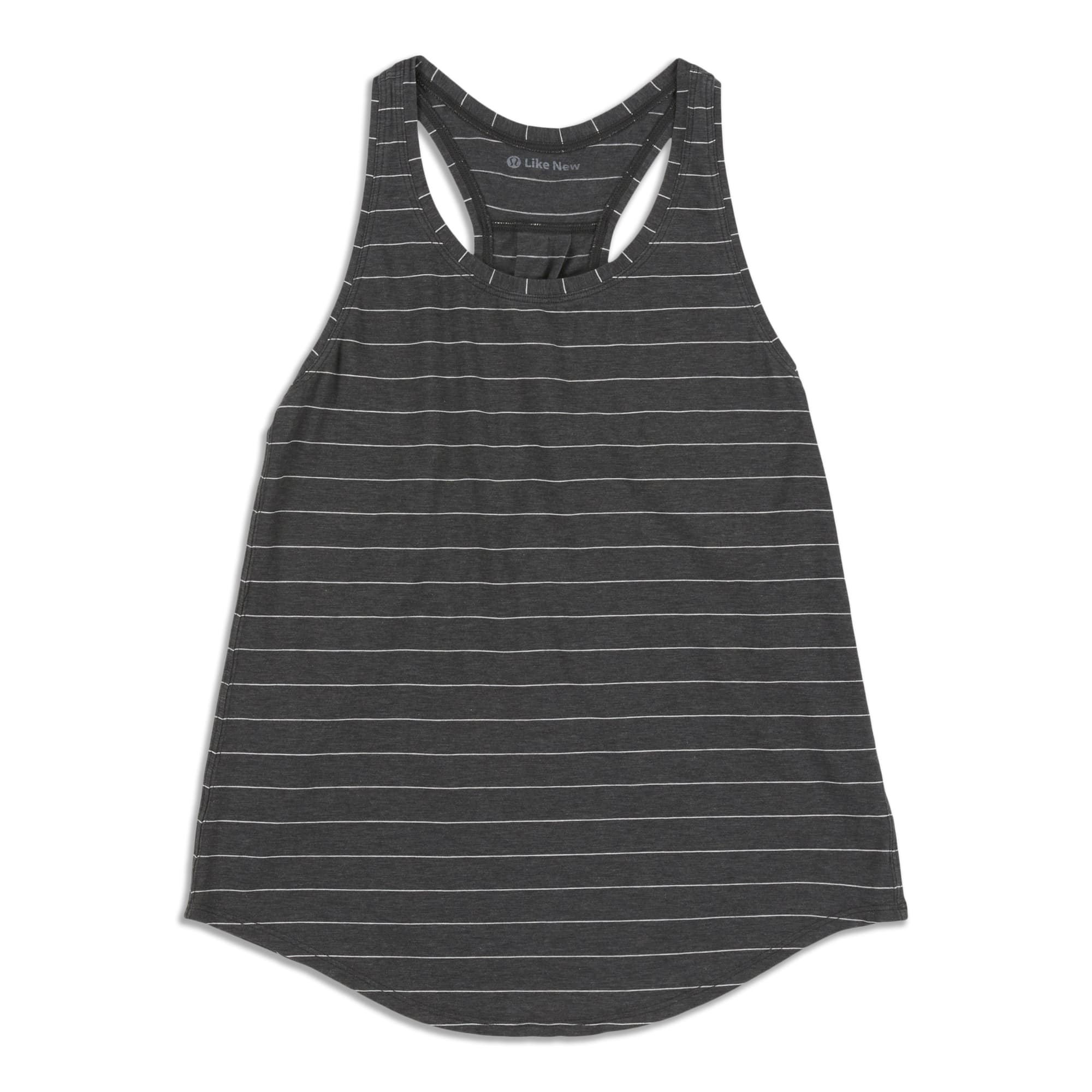 Main product image: Love Tank Pleated Top - Resale