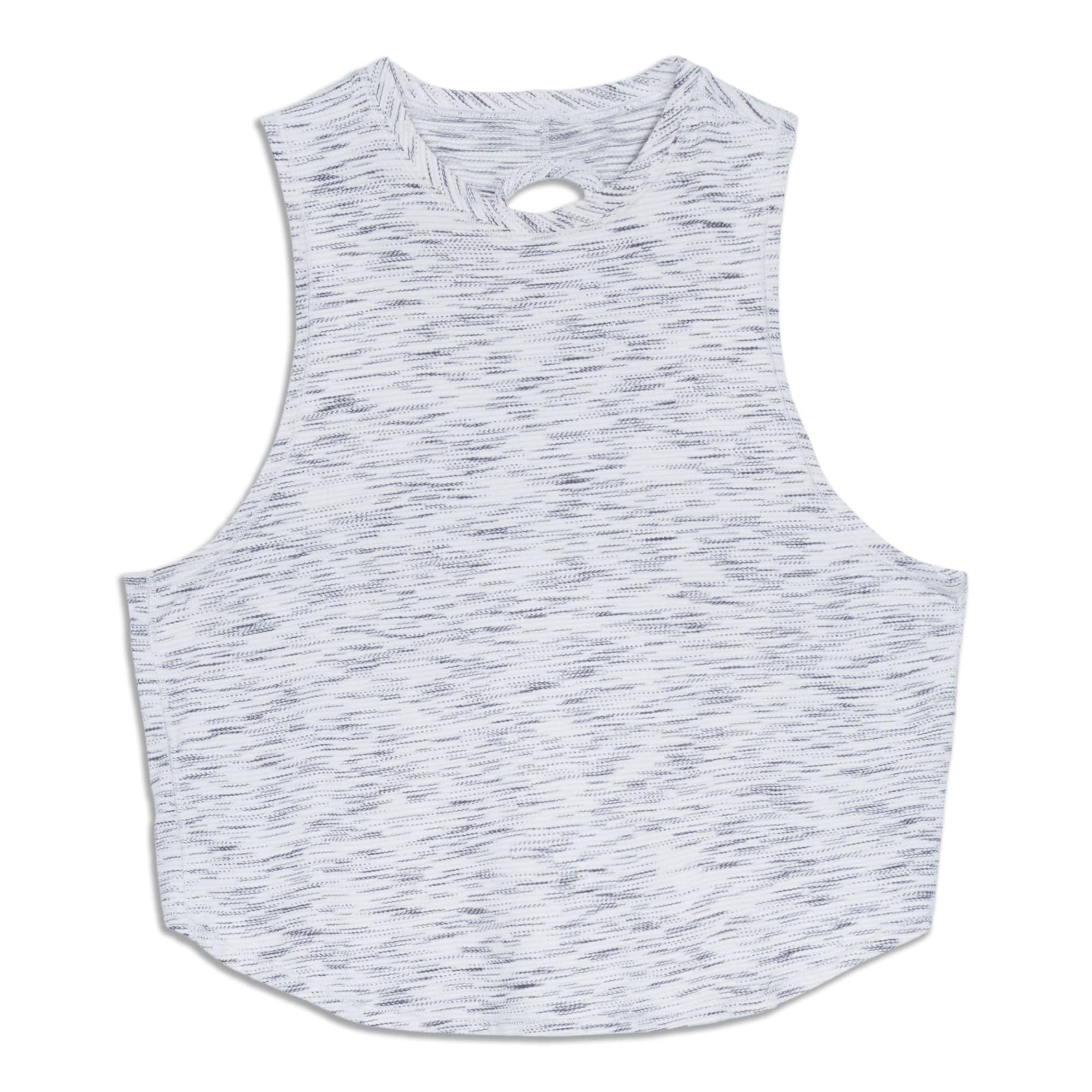 Main product image: Fast As Light Muscle Tank Top - Resale