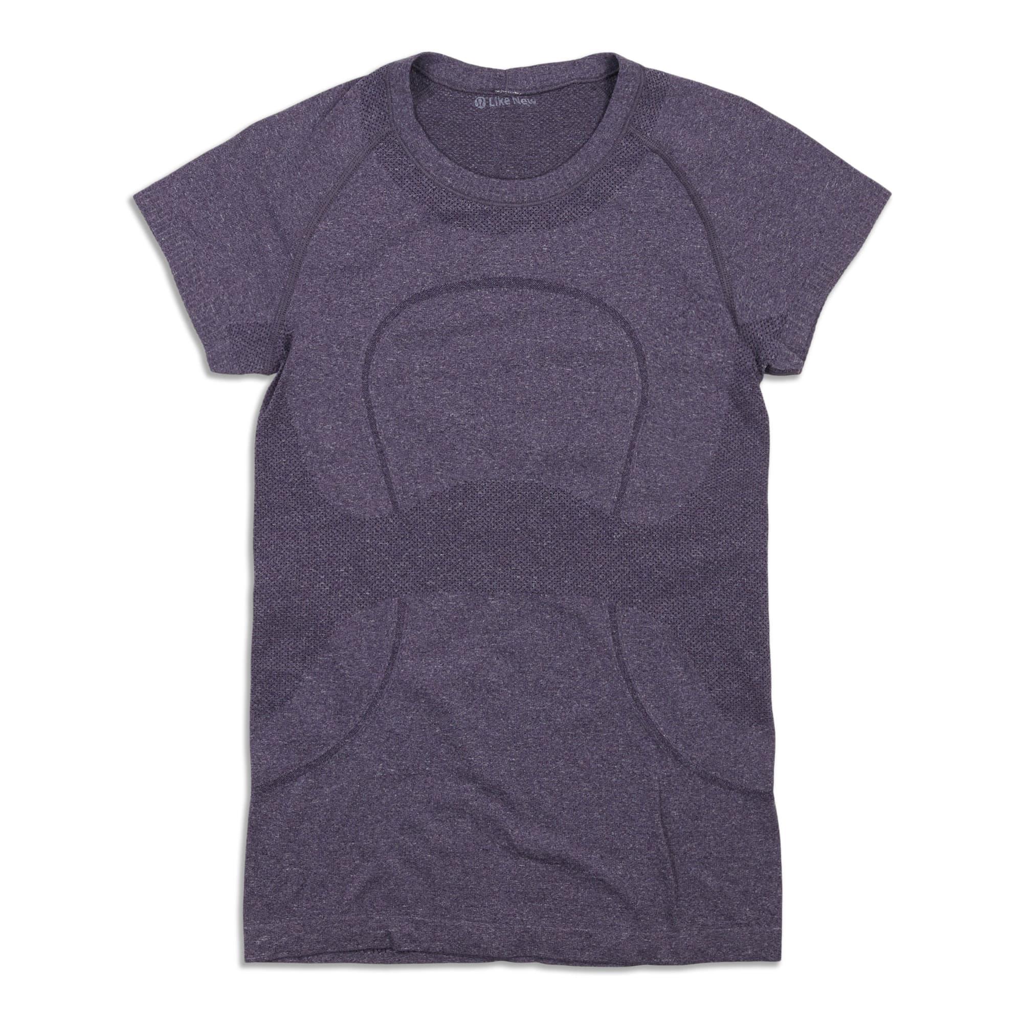 Main product image: Swiftly Tech Short Sleeve Shirt - Resale