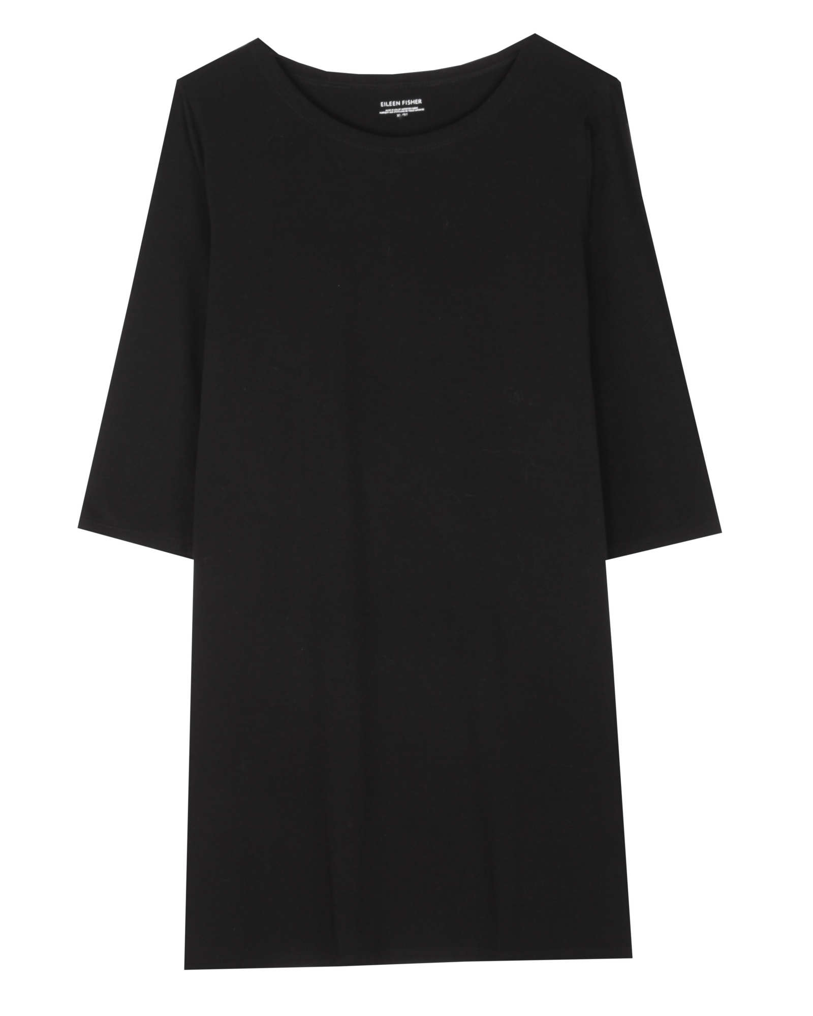 Organic Cotton Stretch Jersey Dress