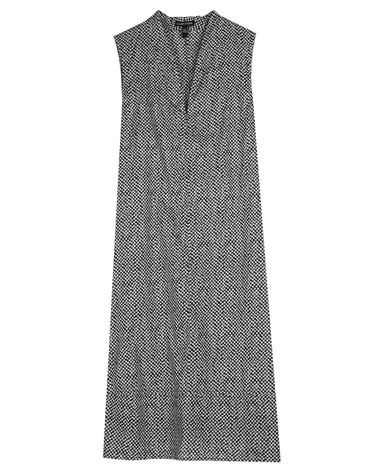 Bandhini Print Cotton Dress