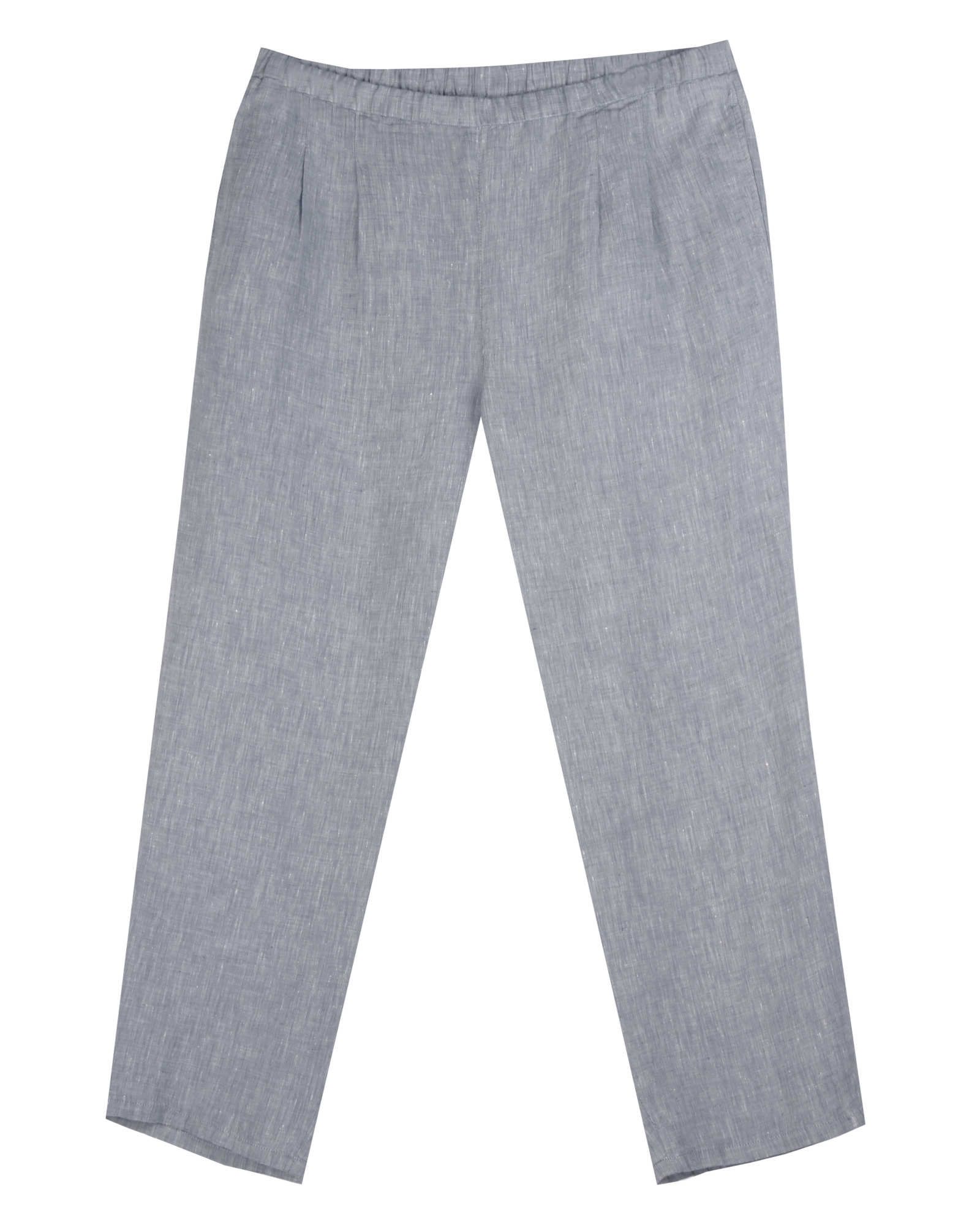 Cozy Tweed Rib Pant