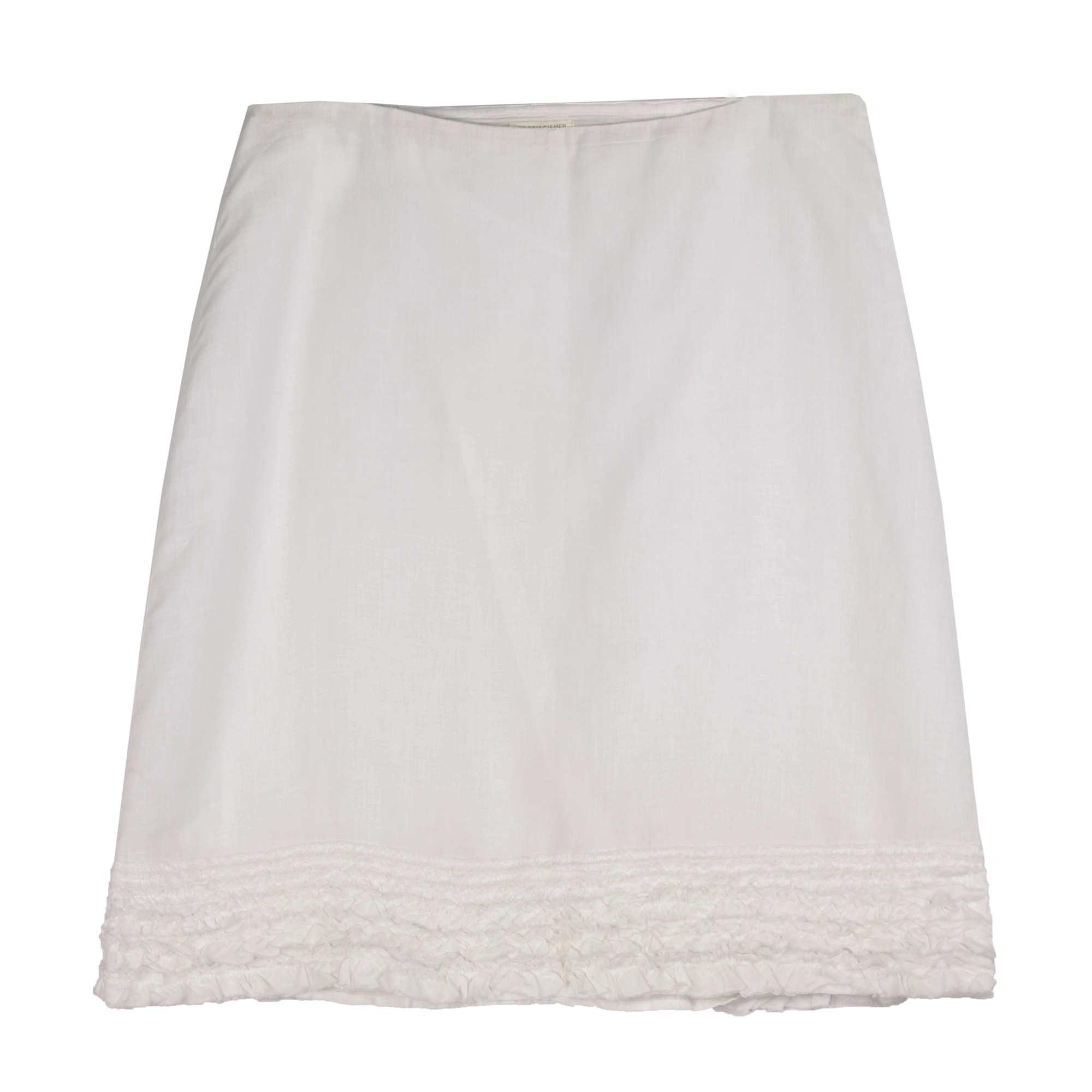 Handkerchief Linen Skirt