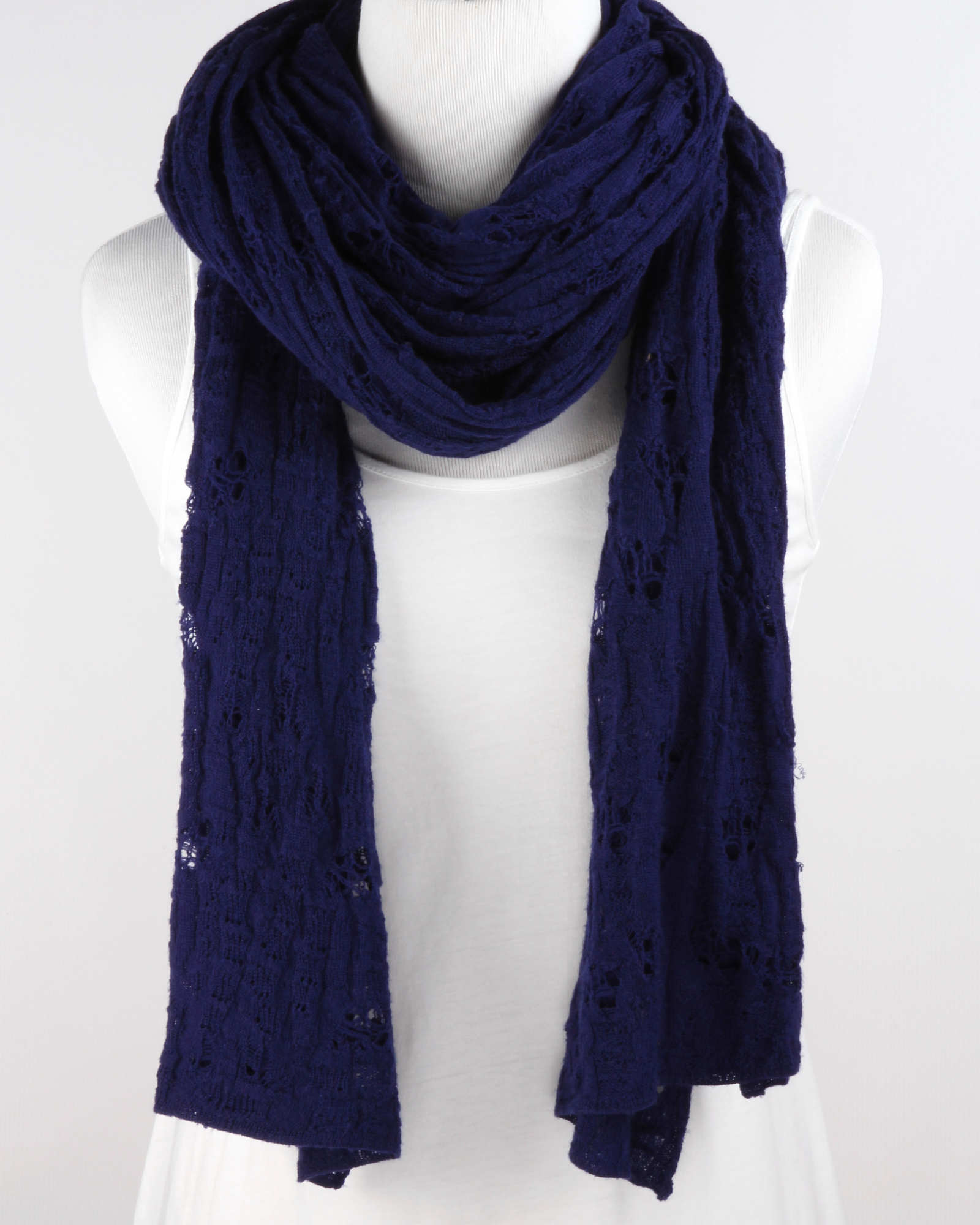 Ultrafine Merino Scarf