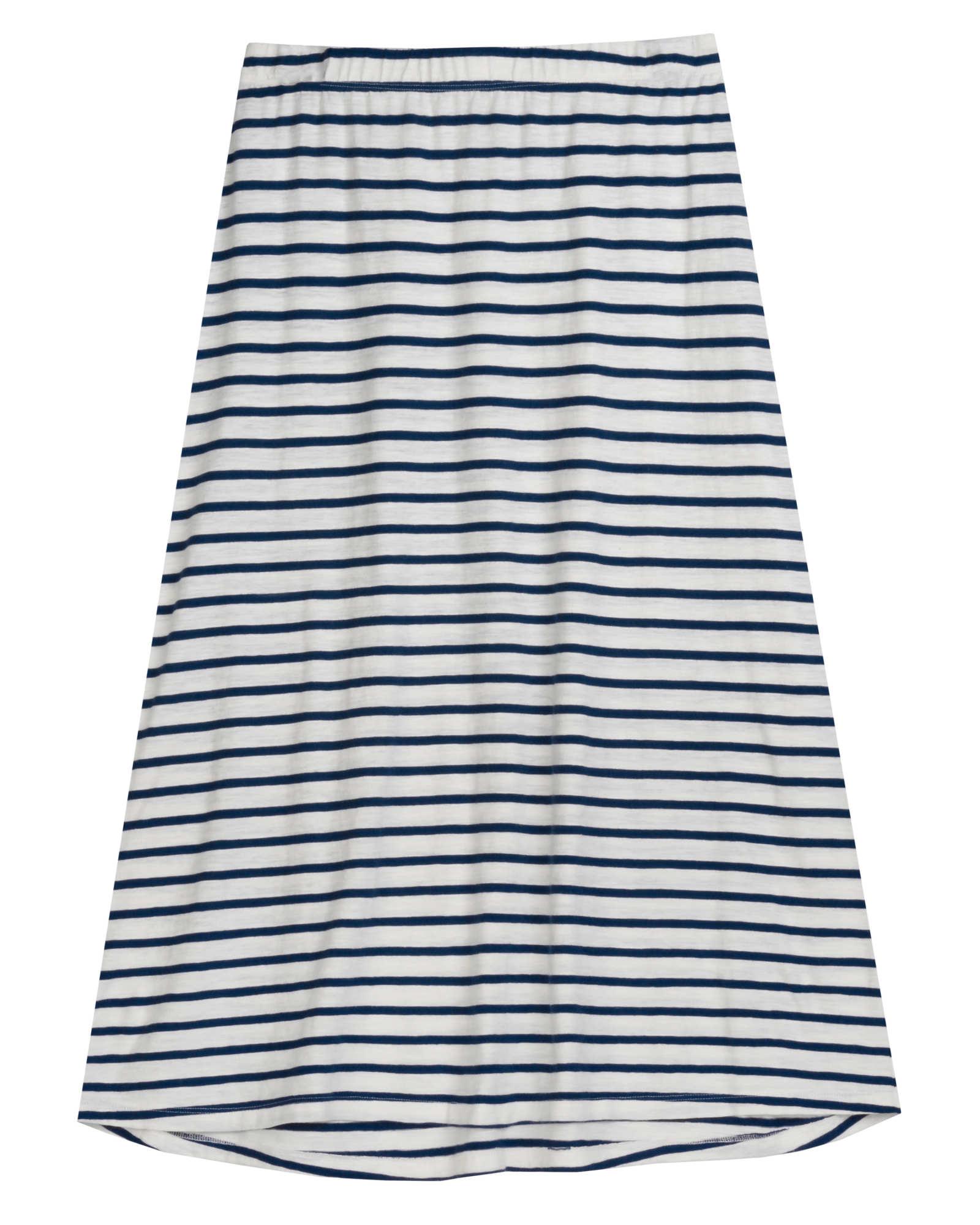 Weather Resistant Cotton Nylon Skirt