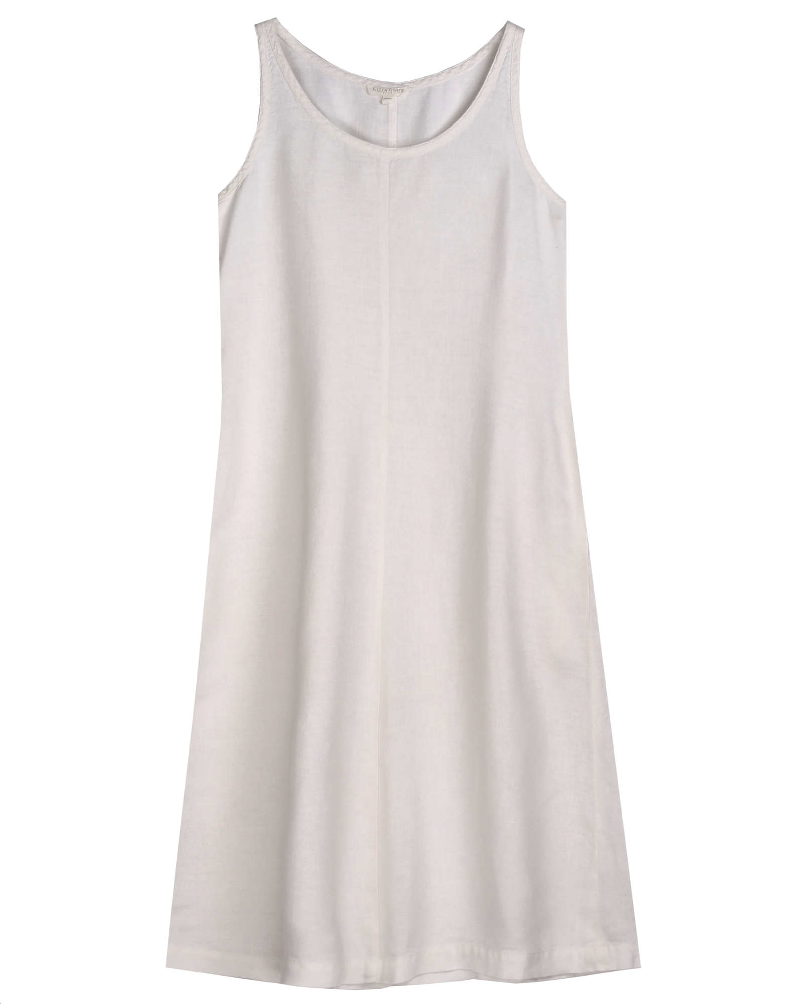 Heavy Linen Dress