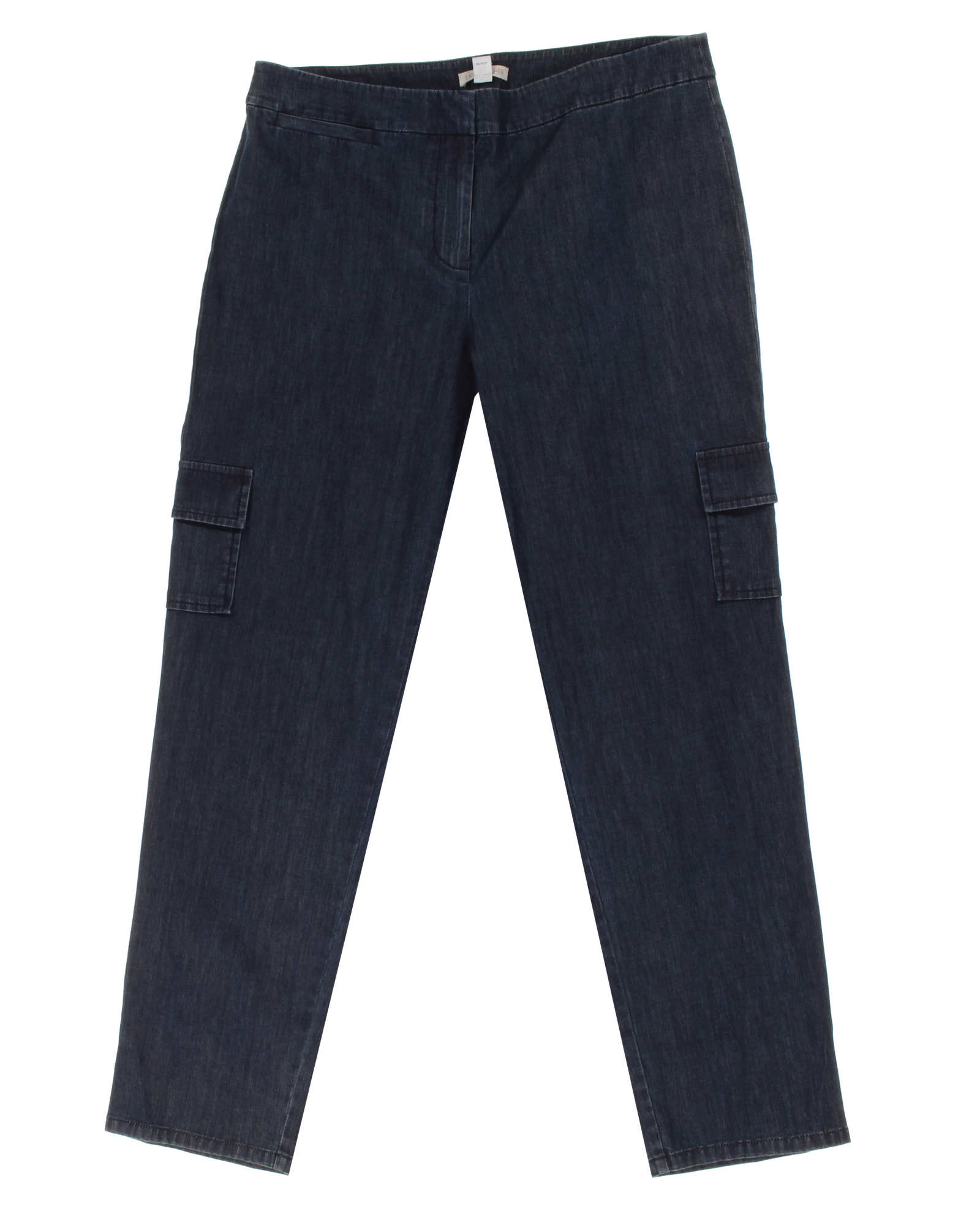 Viscose Pucker Pant