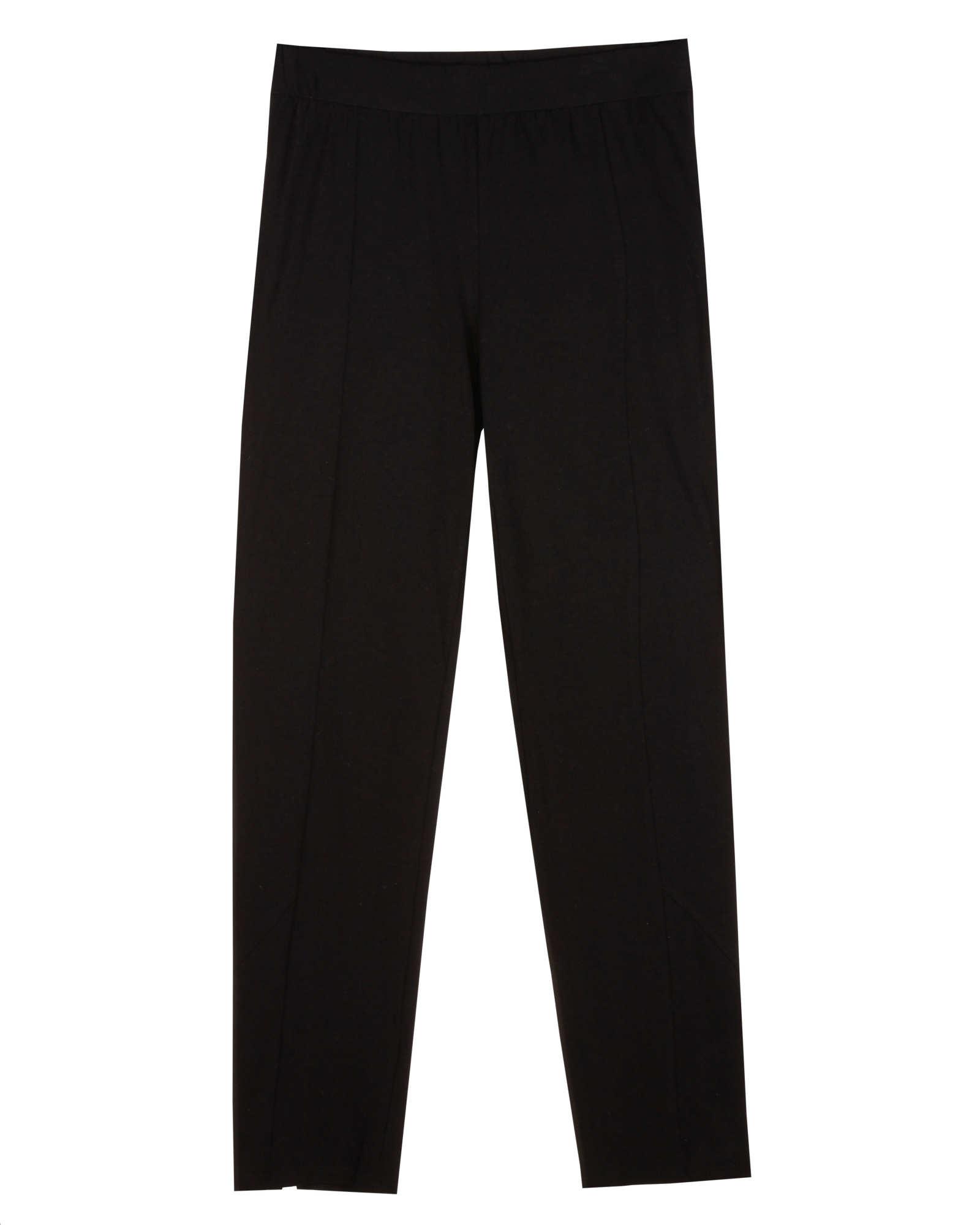 Organic Cotton Stretch Jersey Pant