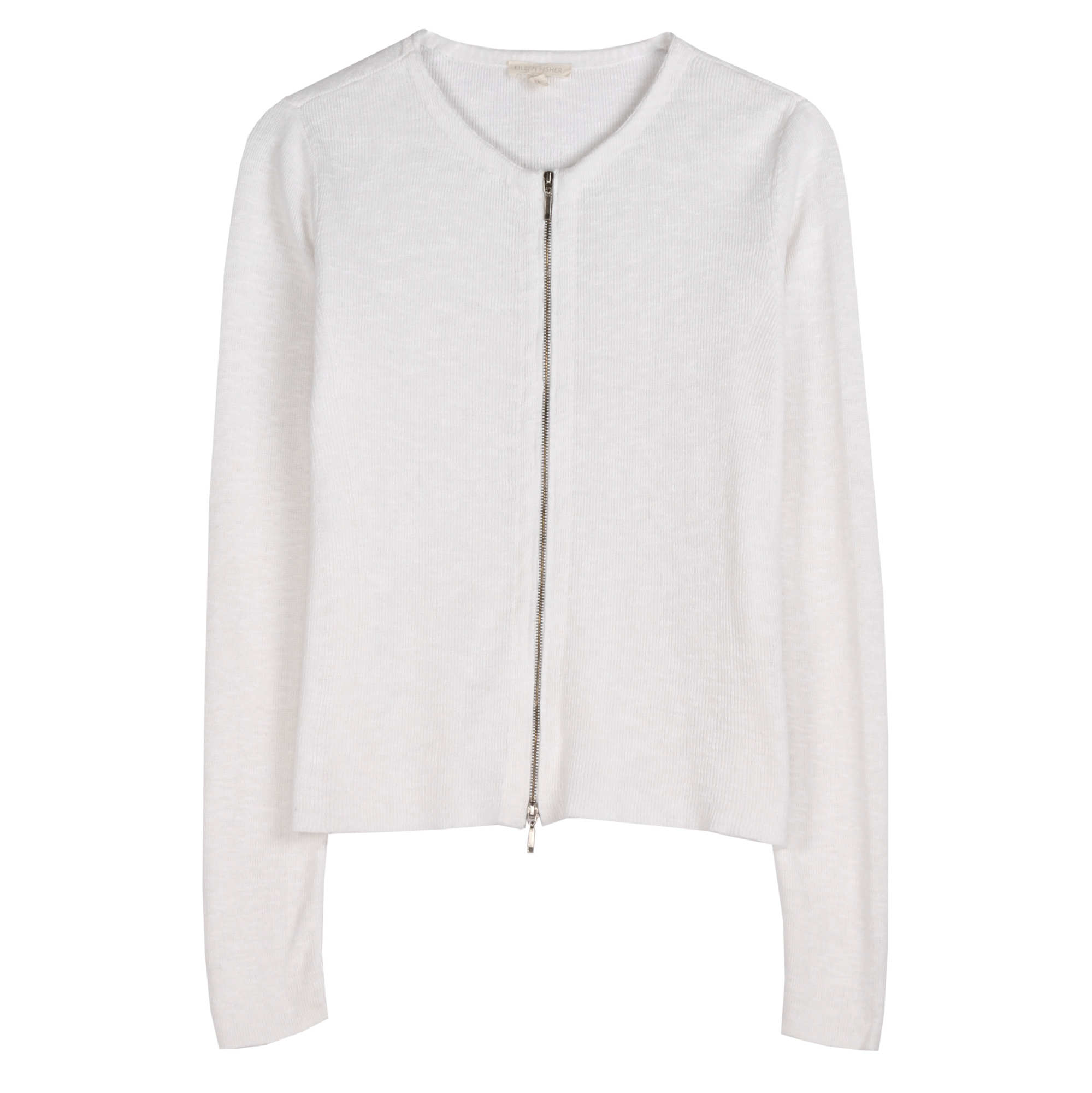 Polished Organic Linen Cotton Jacket
