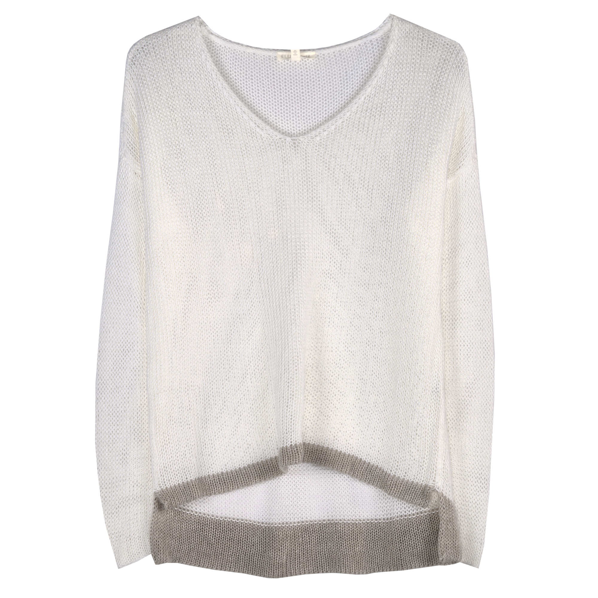 Linen Cord Tunic