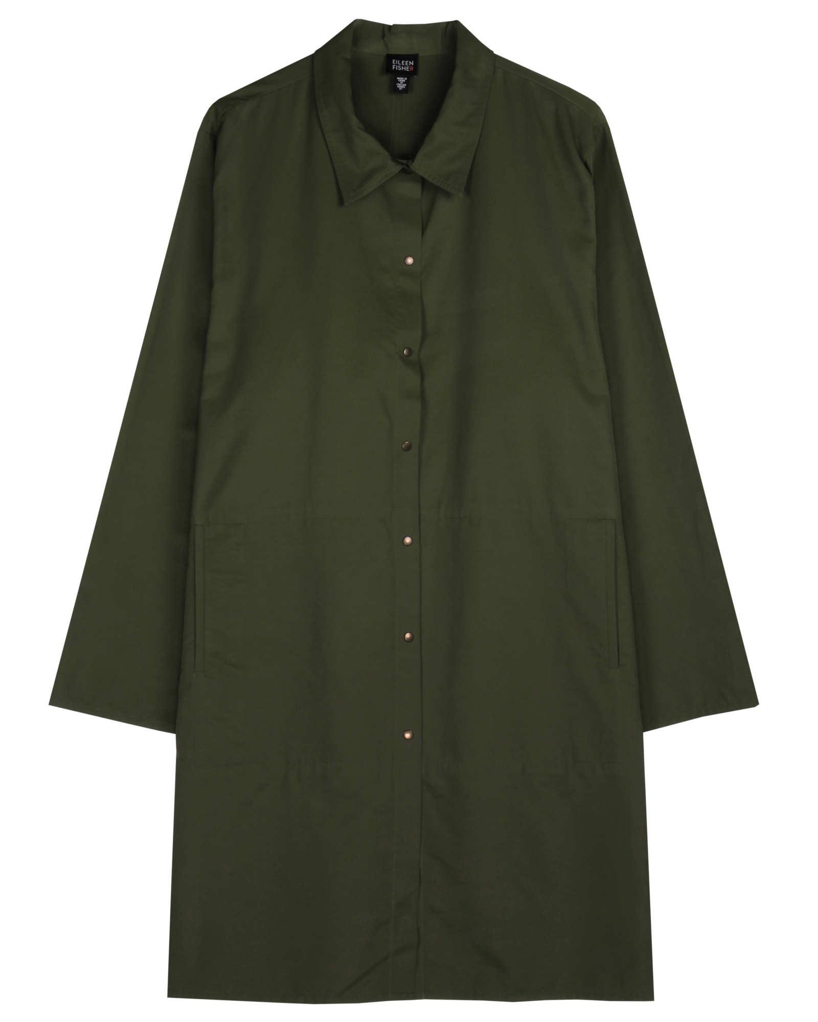 Cotton Nylon Jacket