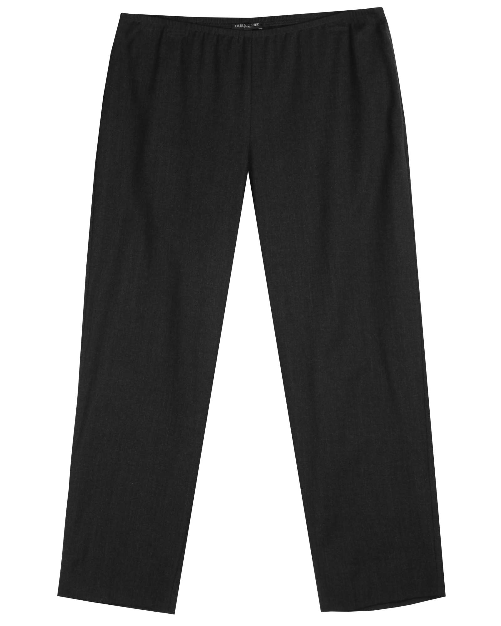 Stretch Flannel Mélange Pant