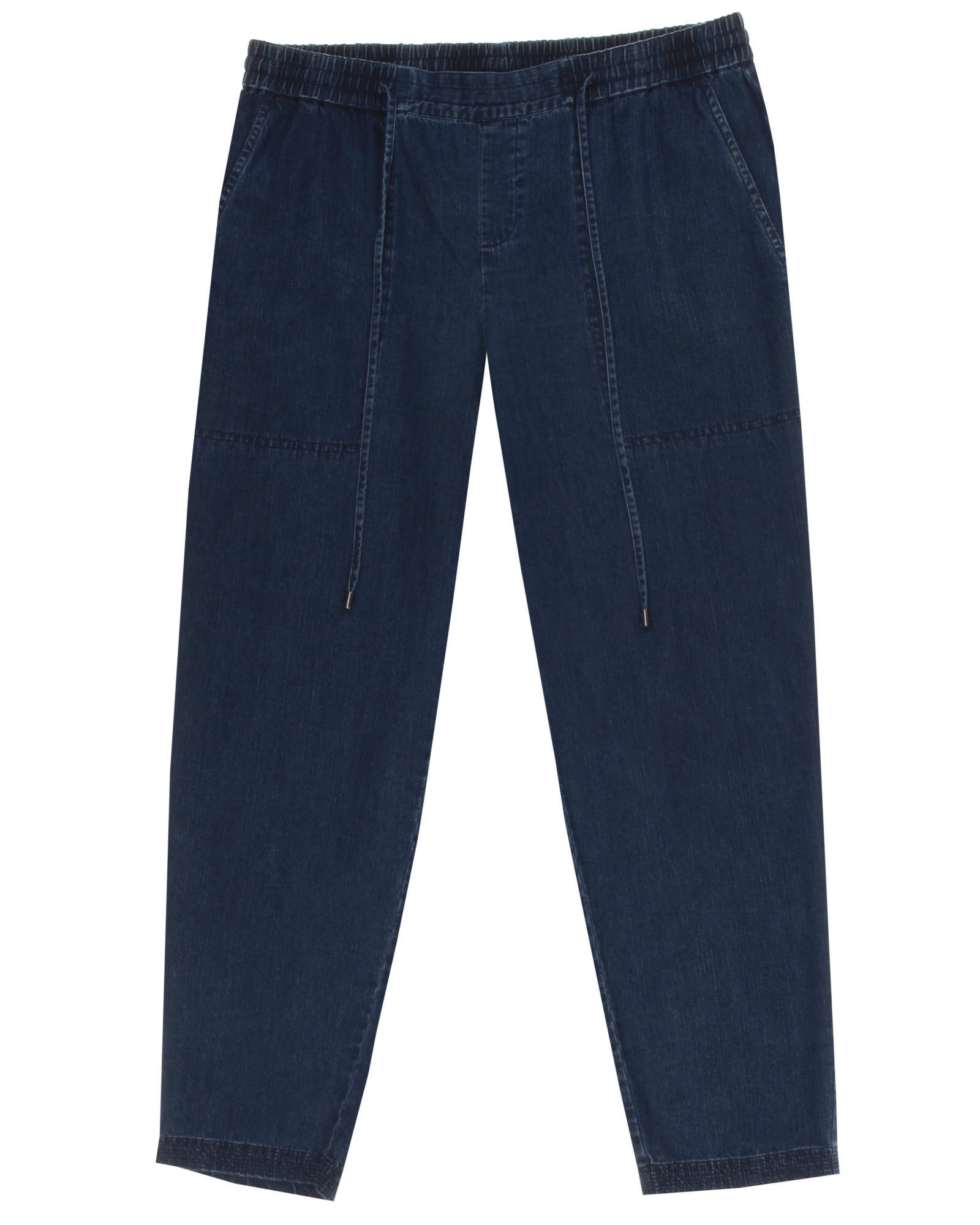 Tencel Organic Cotton Denim Pant