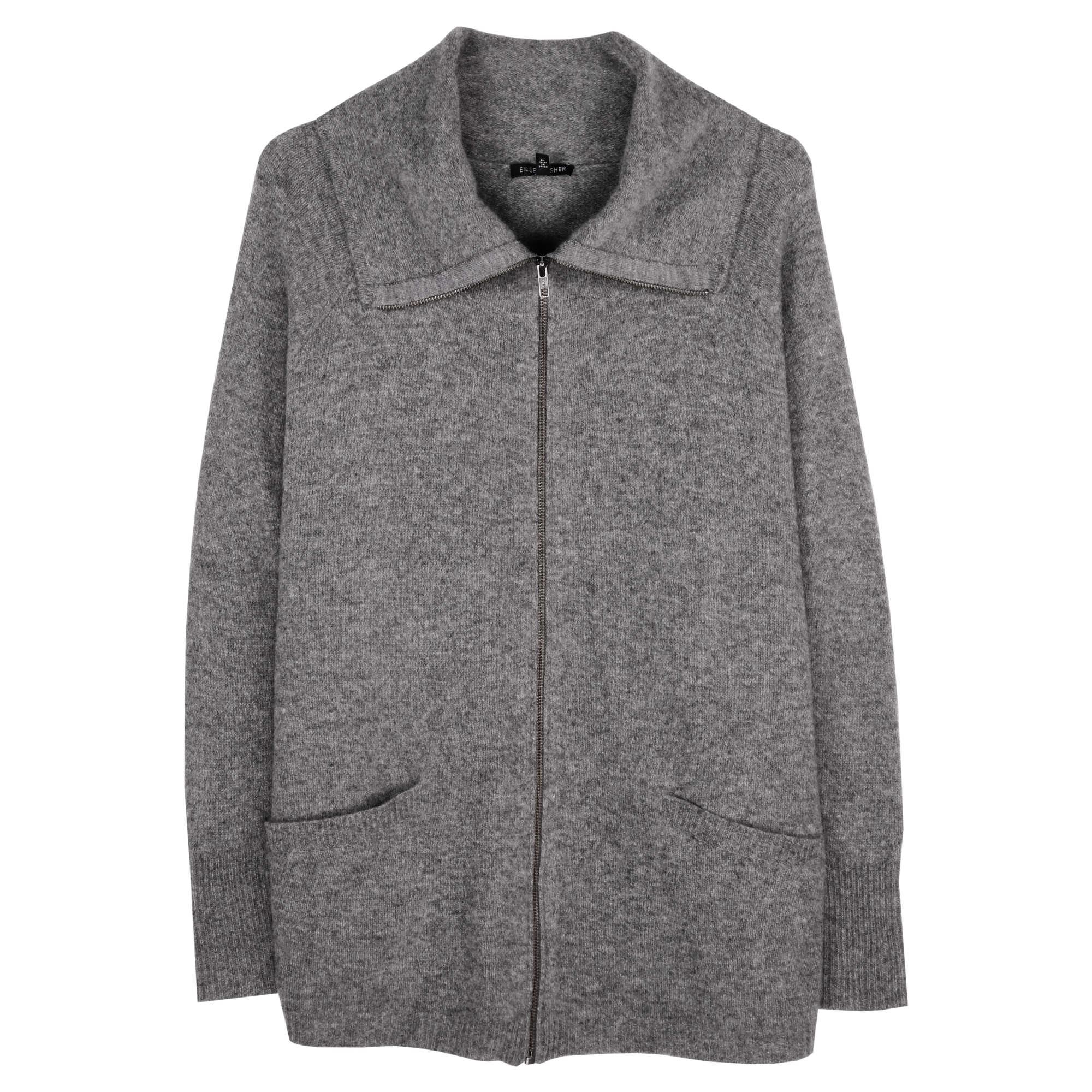 Felted Merino Lambswool Jacket