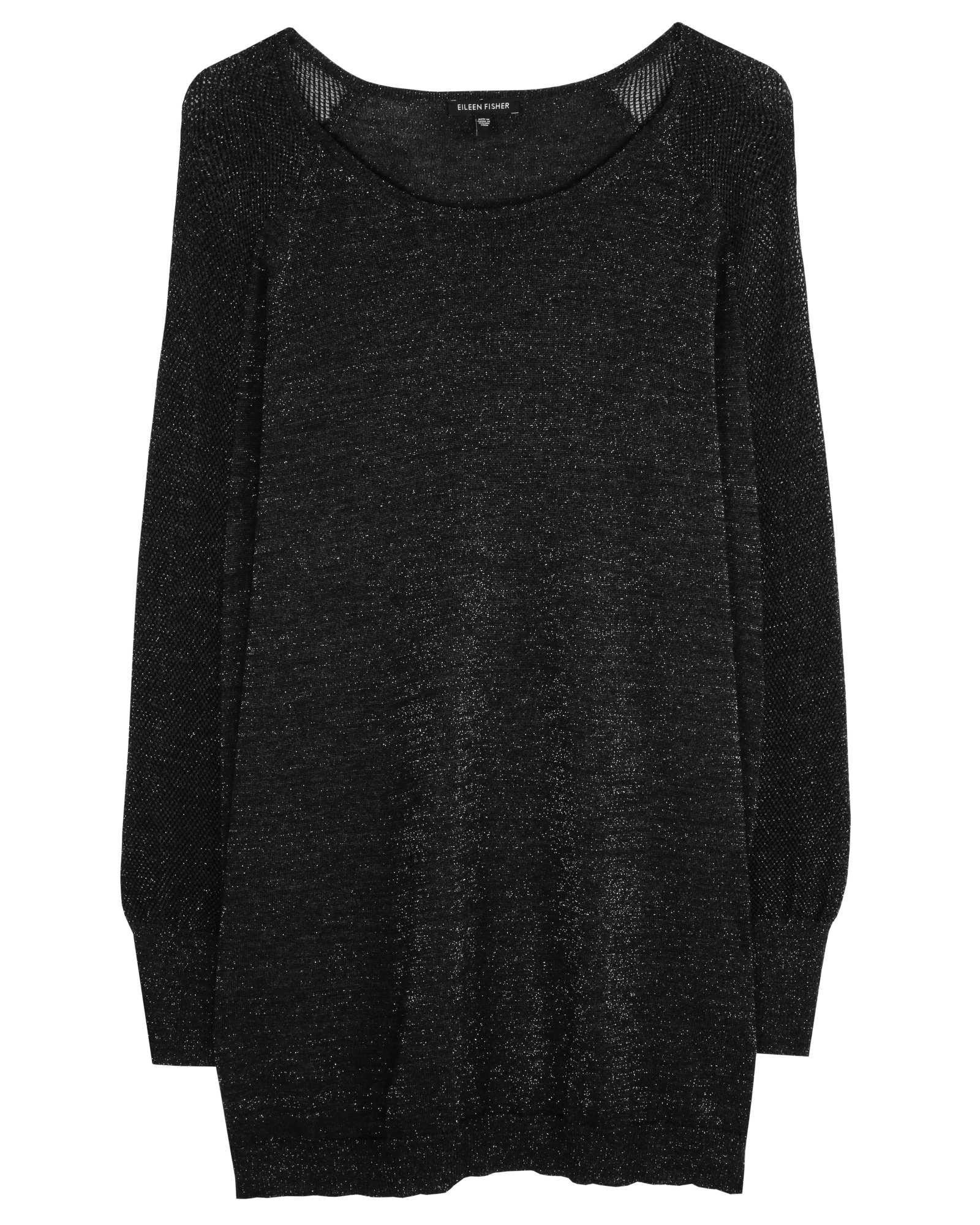 wholesale dealer f39ef e776e Shimmering Fine Merino Pullover