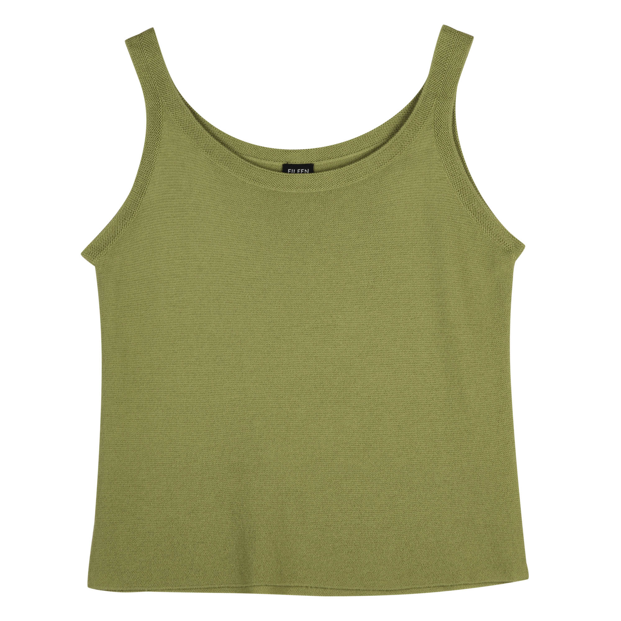 Merino Links Tank