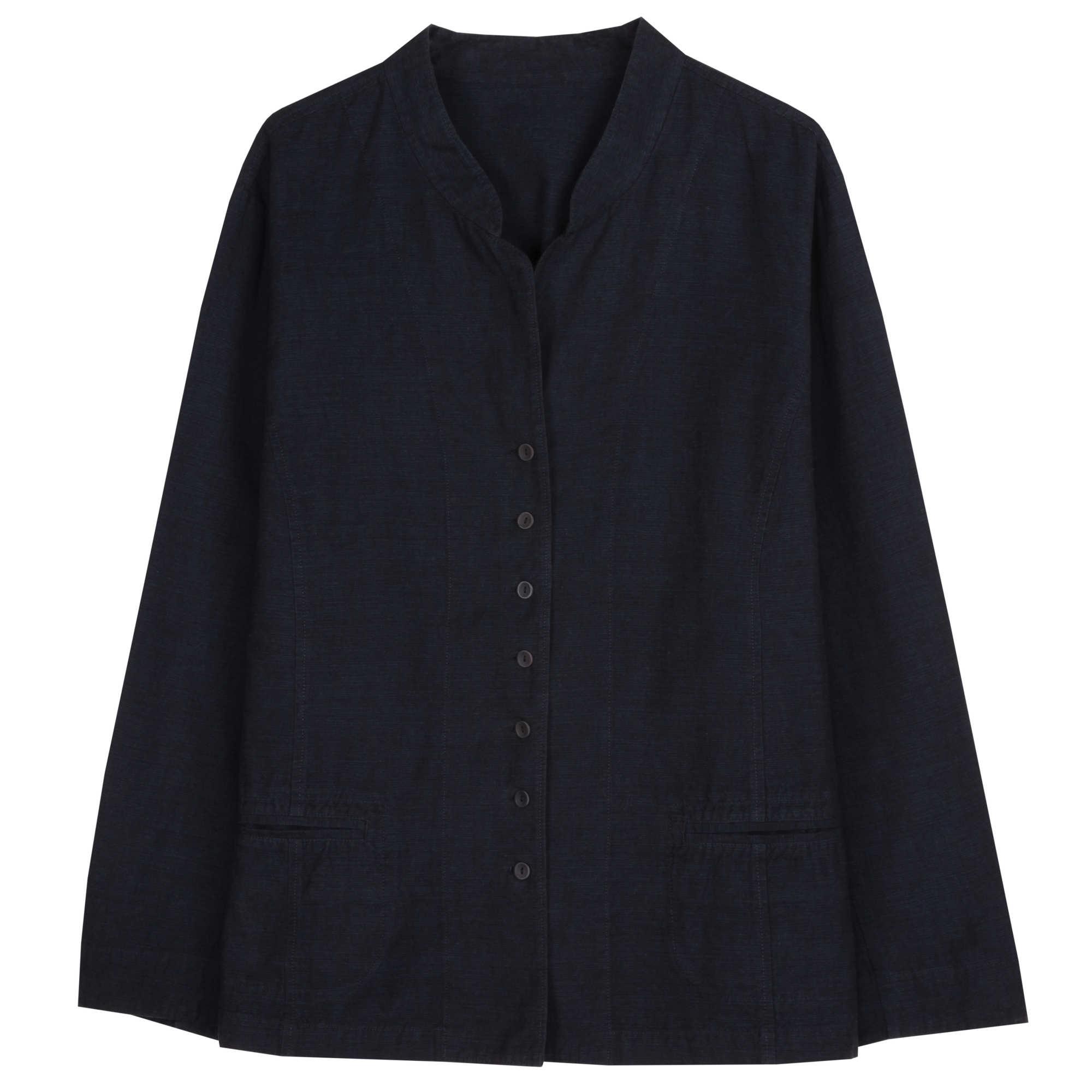 Artisanal Cotton Jacket