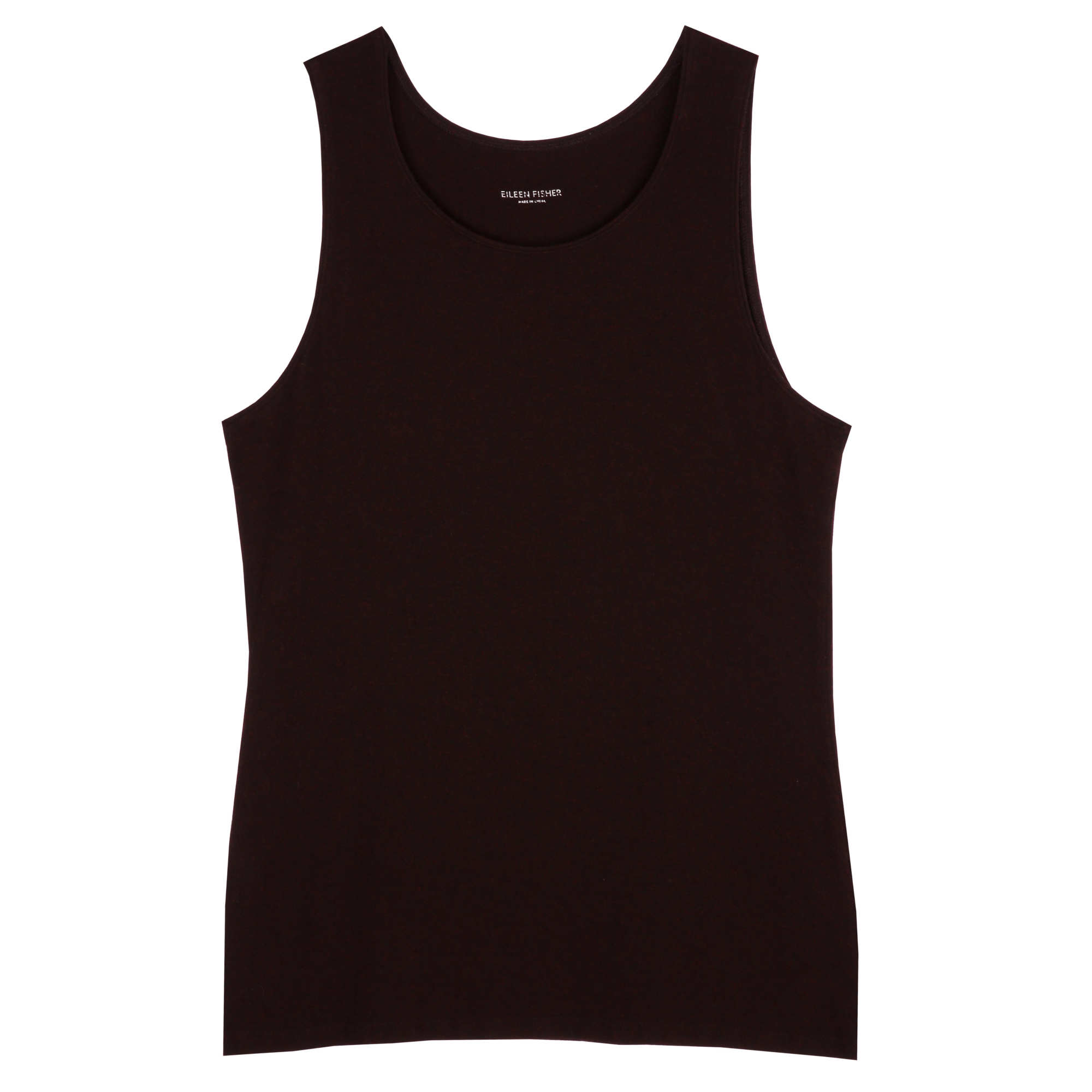 Cozy Viscose Stretch Jersey Tank