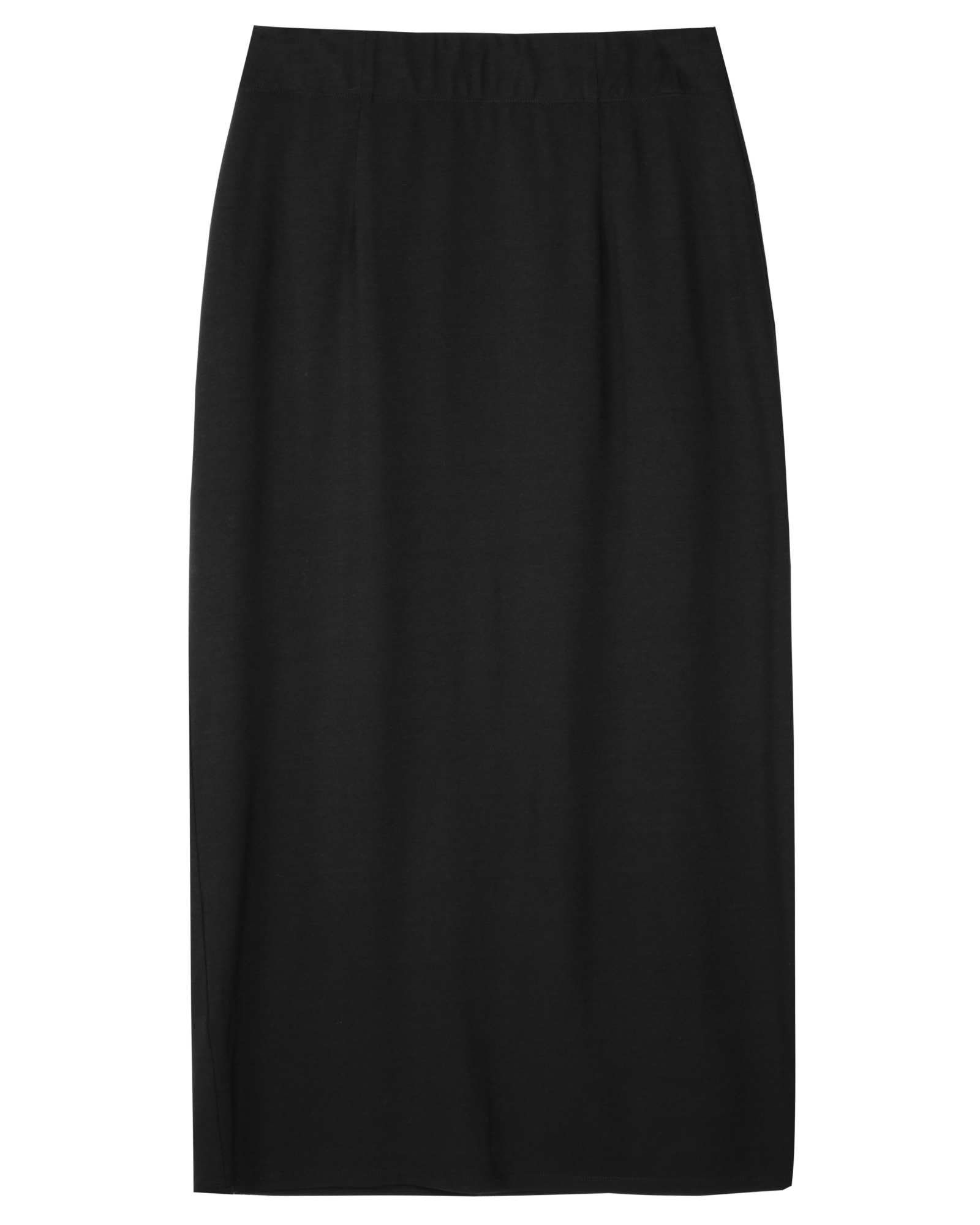 Rayon Stretch Skirt