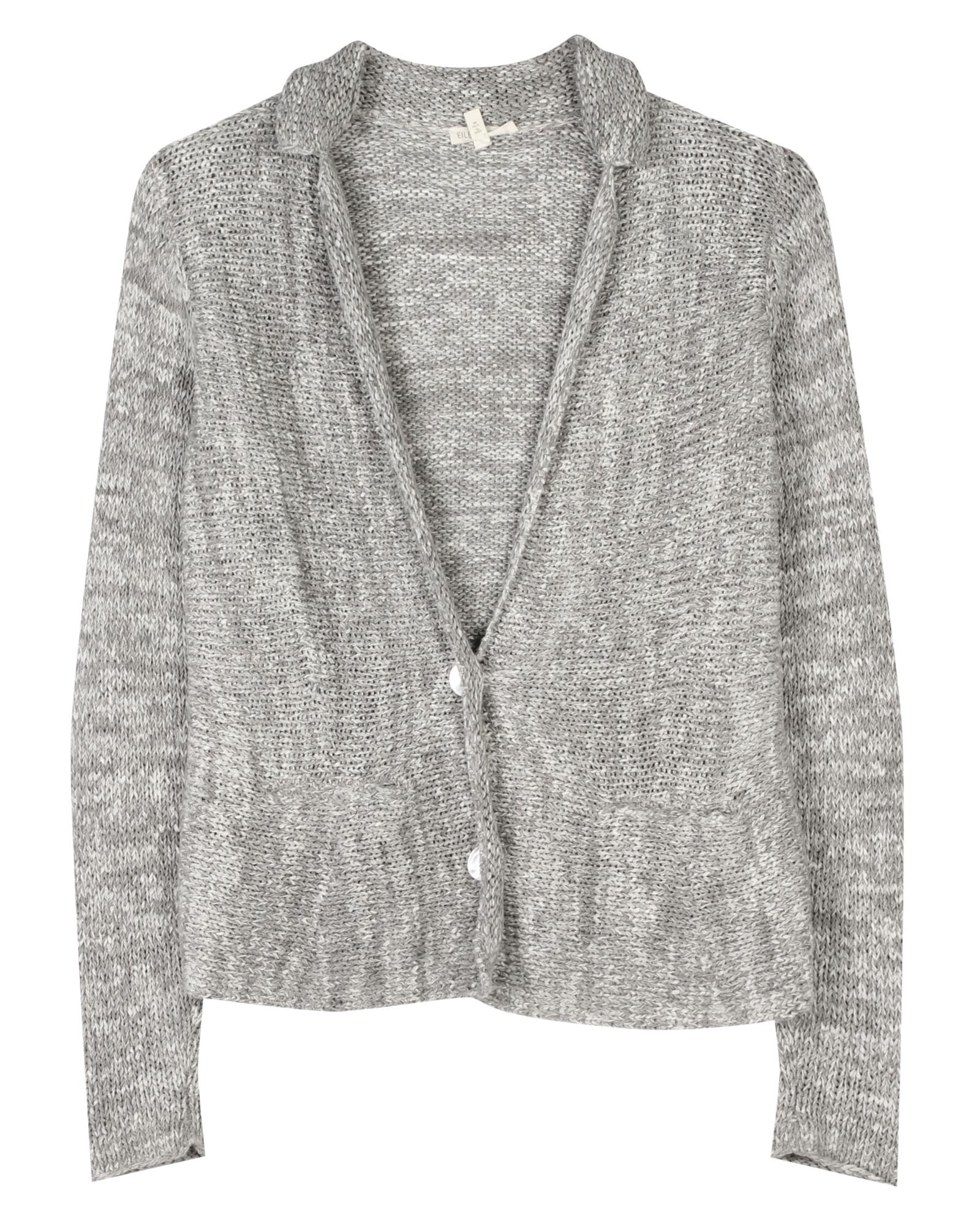 Cotton Wonder Jersey Jacket