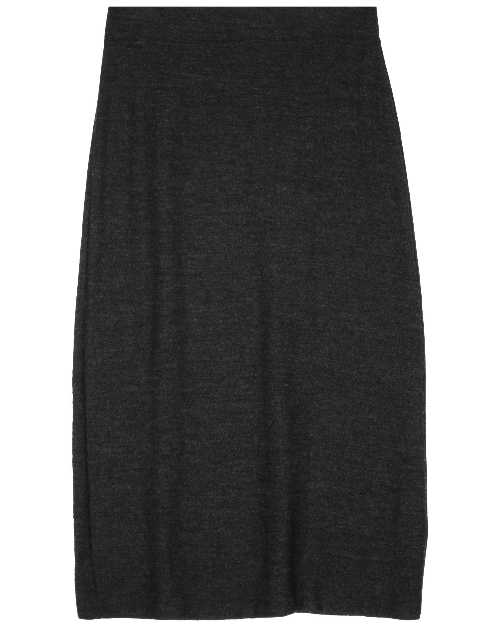 Knitted Wool Skirt