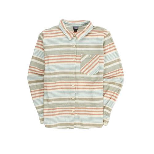 Main product image: Women's Heywood Flannel Shirt