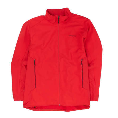 Main product image: Men's Adze Hybrid Jacket