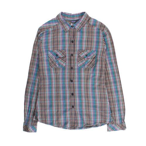 W's Long-Sleeved Gardener Shirt