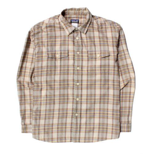 Main product image: Men's Buckshot Flannel Shirt
