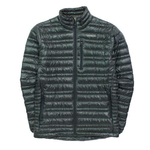 Main product image: Men's Ultralight Down Jacket