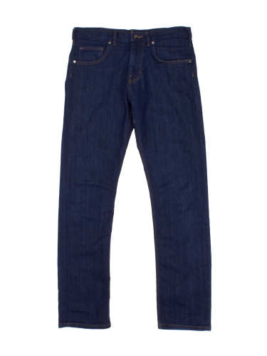 Main product image: Men's Performance Straight Fit Jeans - Short