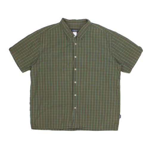 Main product image: Men's Bollocks Shirt
