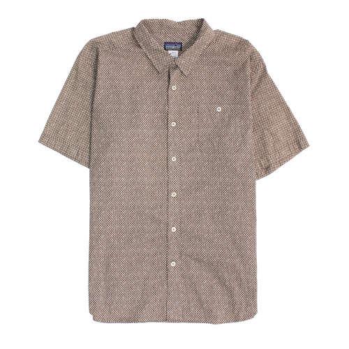 Main product image: Men's Short-Sleeved Casitas Shirt