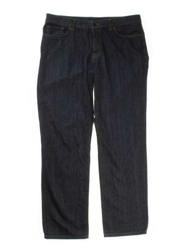 M's Regular Fit Organic Cotton Jeans - Long