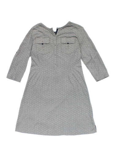 W's Kamala Henley Dress