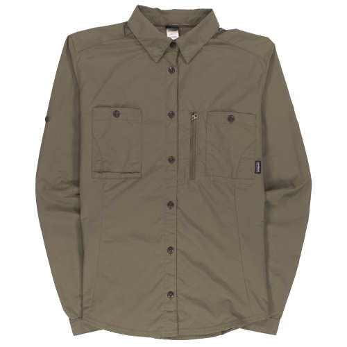 W's Long-Sleeved Sun Tech Shirt