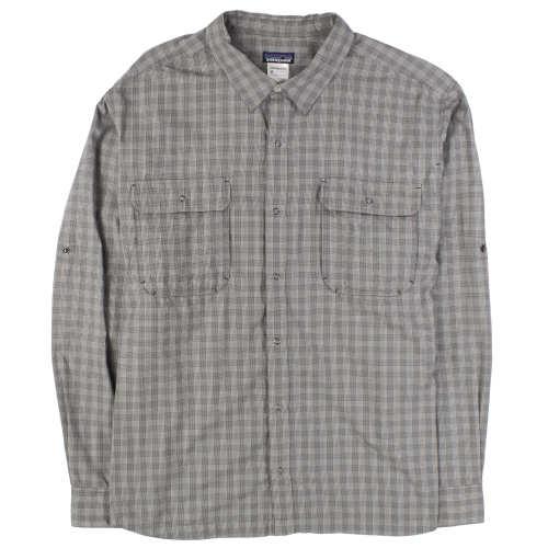 M's Long-Sleeved El Ray Shirt