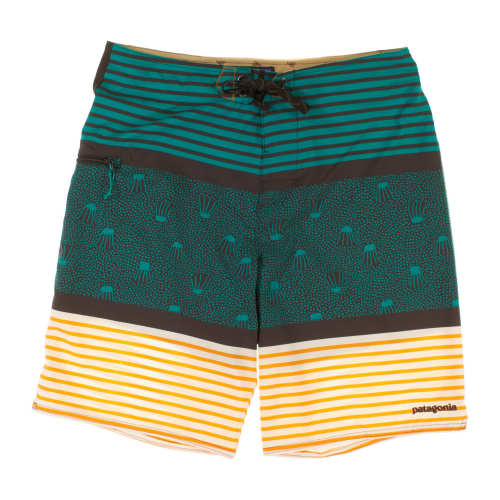 Main product image: Men's Stretch Planing Board Shorts - 20""